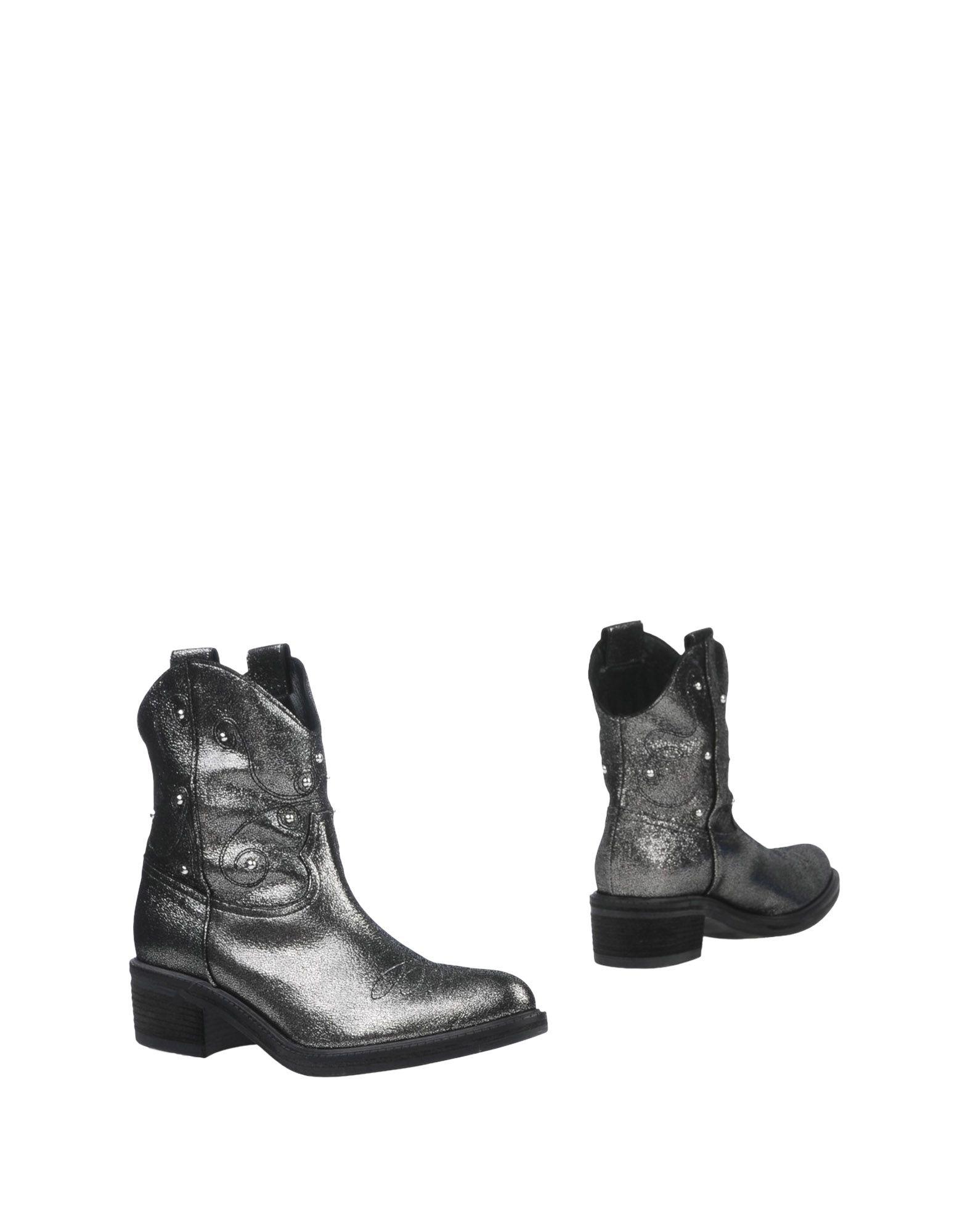 Vic Stiefelette Damen  Schuhe 11325360QI Gute Qualität beliebte Schuhe  c7edc6