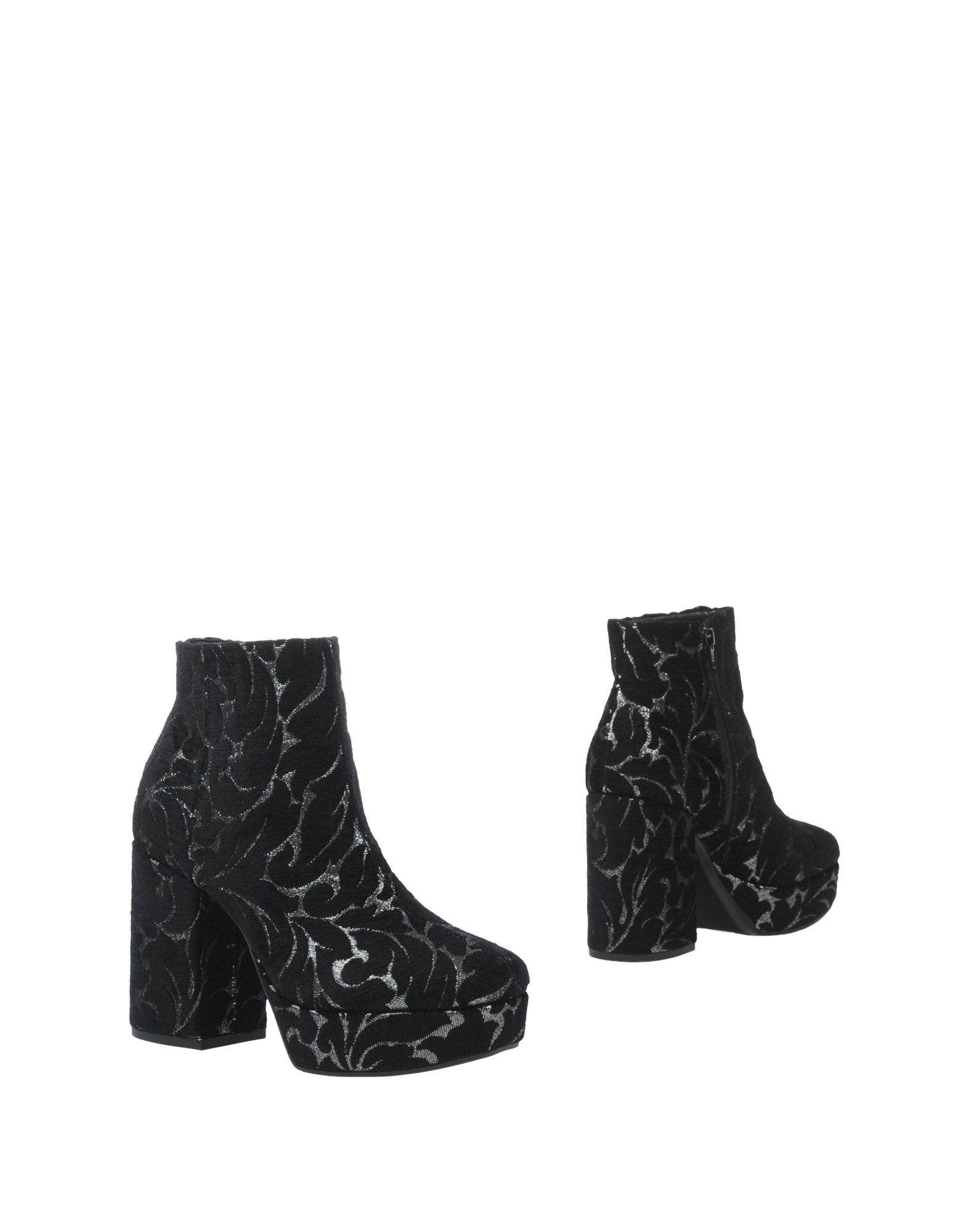 Bottine Vic Matiē Femme - Bottines Vic Matiē sur
