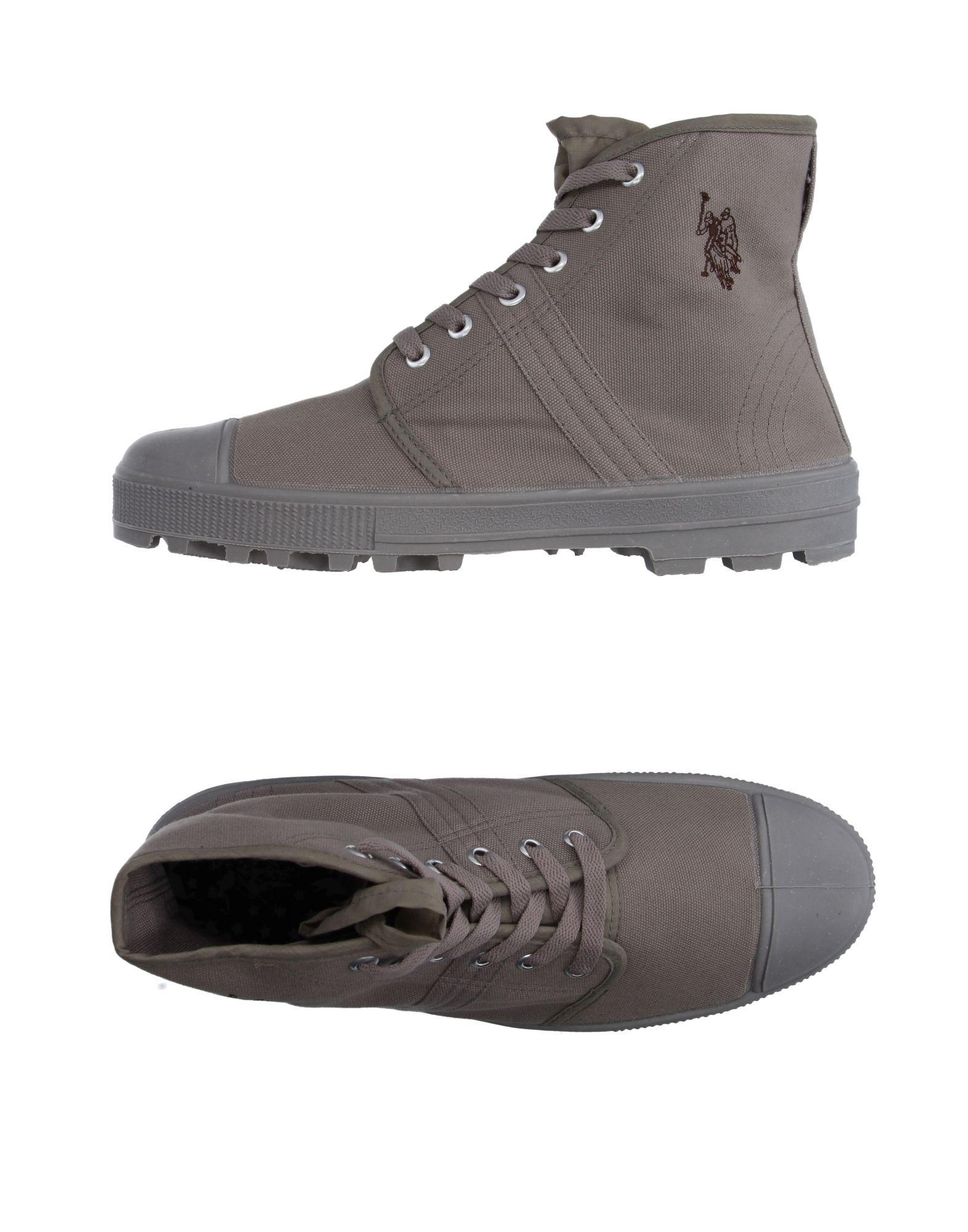Sneakers U.S.Polo Assn. Donna - 11325440WG 11325440WG - 863039