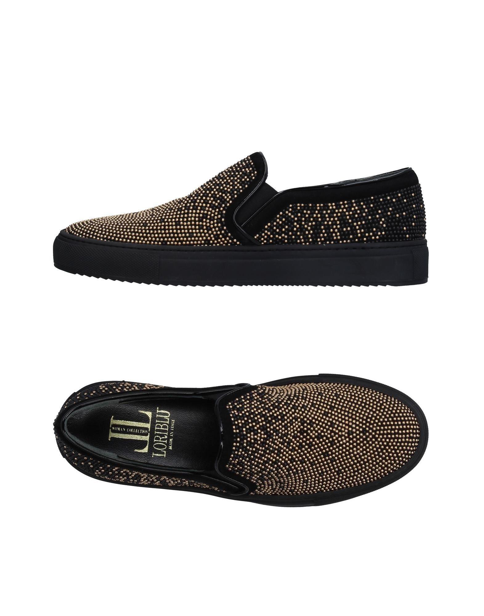 Sneakers Loriblu Femme - Sneakers Loriblu sur