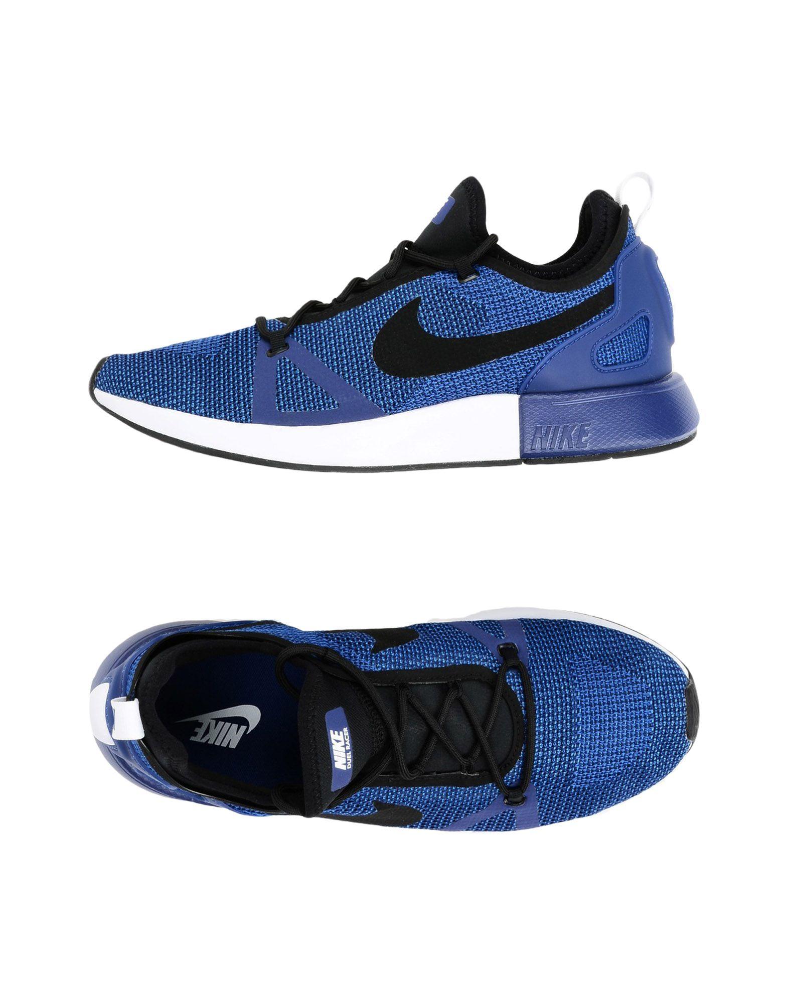 wholesale dealer 4c594 e8d77 NIKE. DUEL RACER. Sneakers