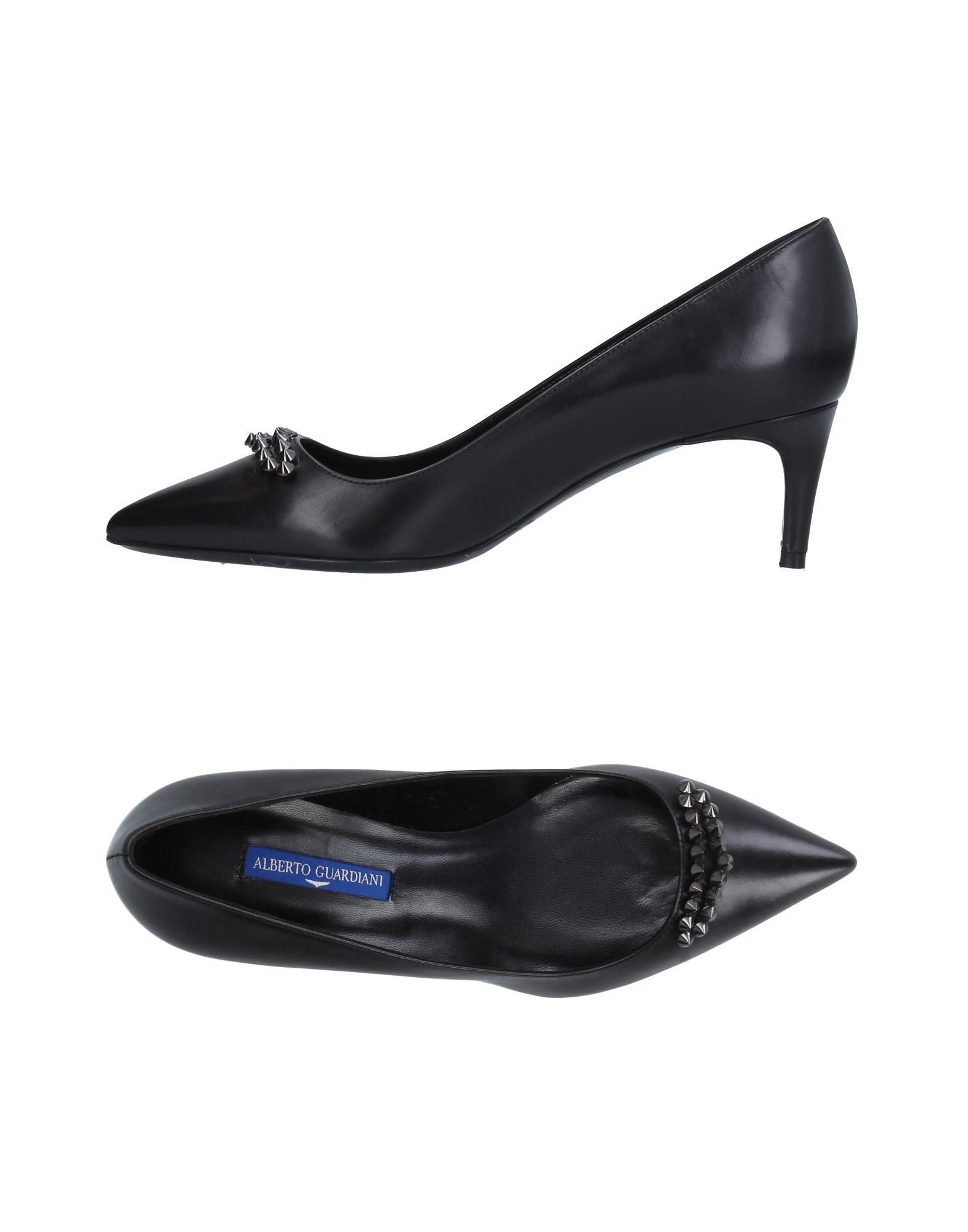 Rabatt Damen Schuhe Alberto Guardiani Pumps Damen Rabatt  11325505MS 924e66
