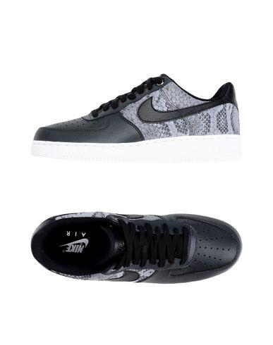 Zapatos Air con descuento Zapatillas Nike Air Zapatos Force 1 '07 Lv8 - Hombre - Zapatillas Nike - 11325558AE Negro c99ceb