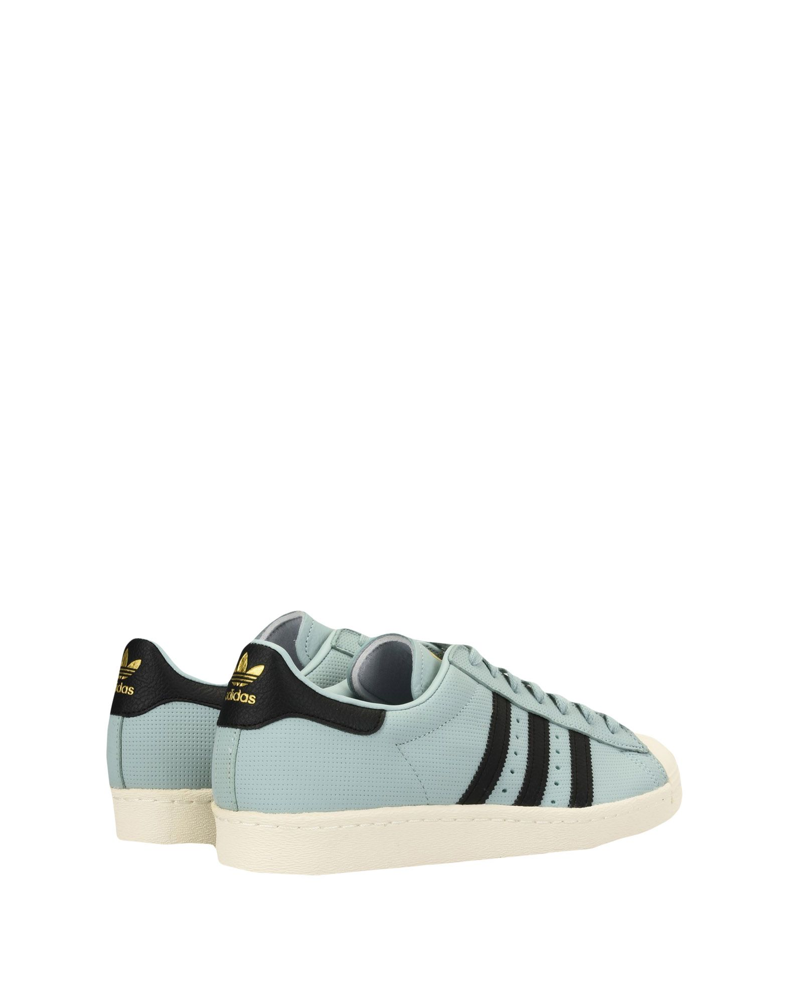 Sneakers Adidas Originals Superstar Uomo 80S - Uomo Superstar - 11325572KB b69b4e