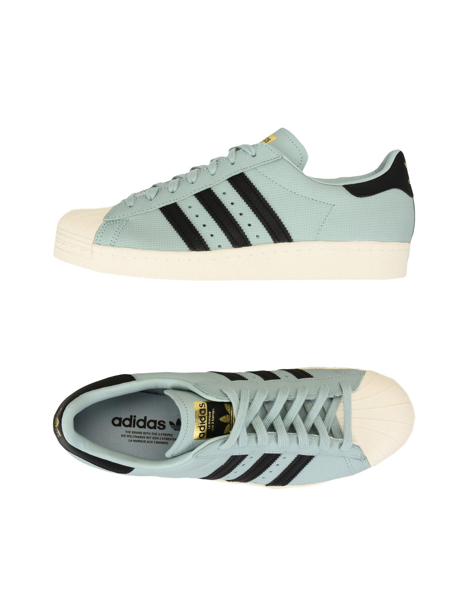 Adidas Originals Superstar 80S 80S 80S - Sneakers - Men Adidas Originals Sneakers online on  United Kingdom - 11325572KB 92de21