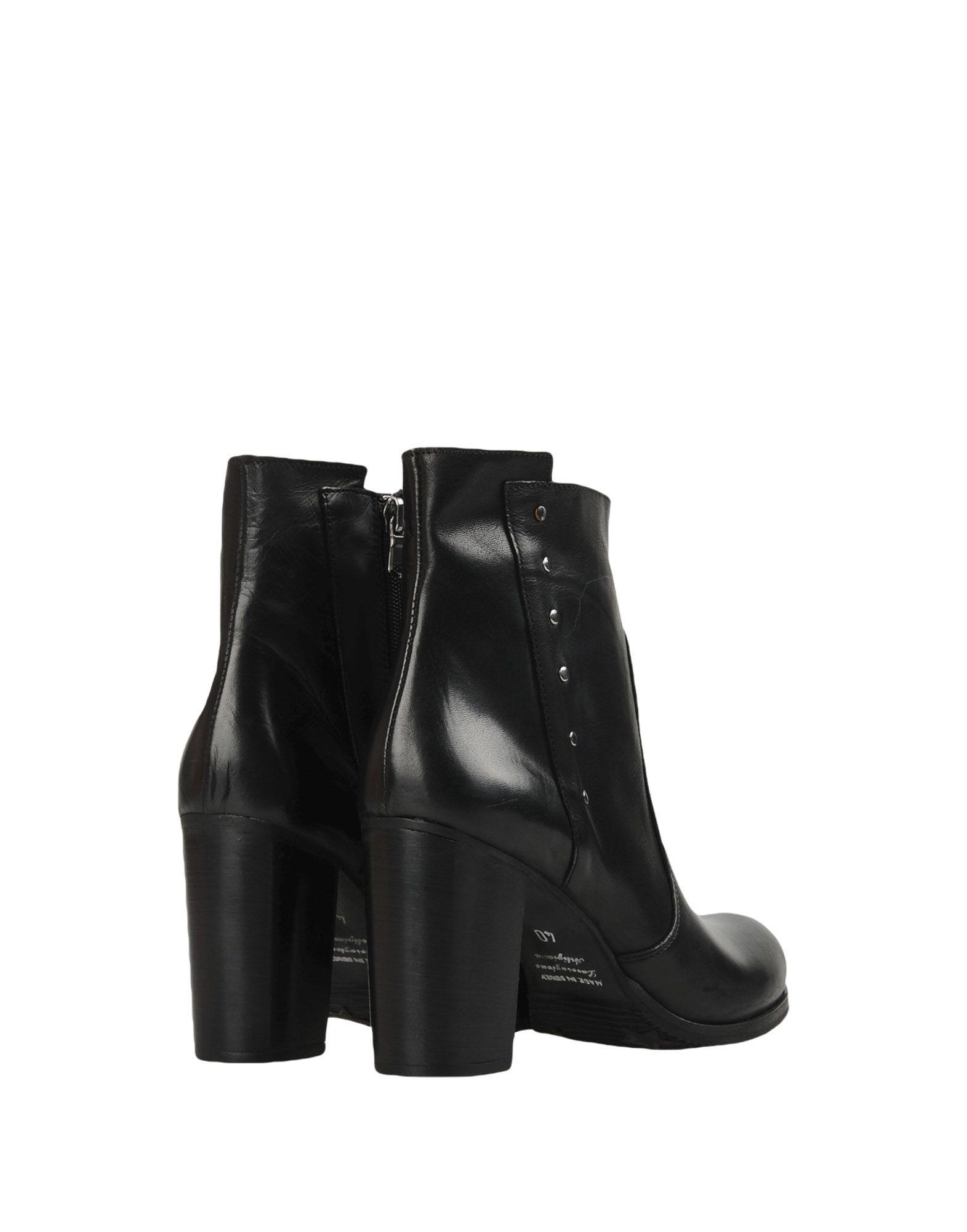 Pierre Darré Stiefelette Damen Damen Stiefelette  11325633VX Gute Qualität beliebte Schuhe 758a37