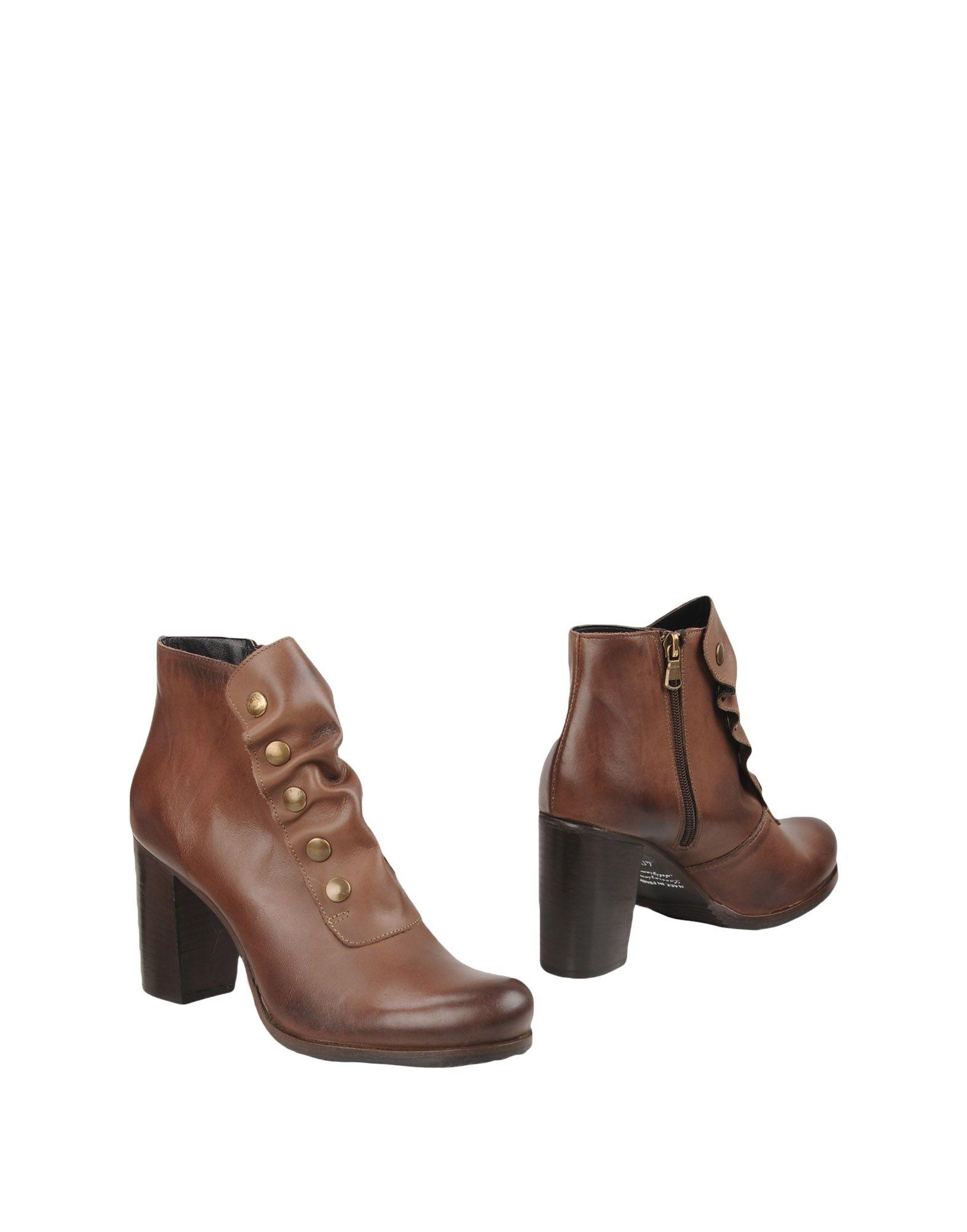 Pierre Darré Stiefelette Damen  11325642HX Gute Qualität beliebte Schuhe