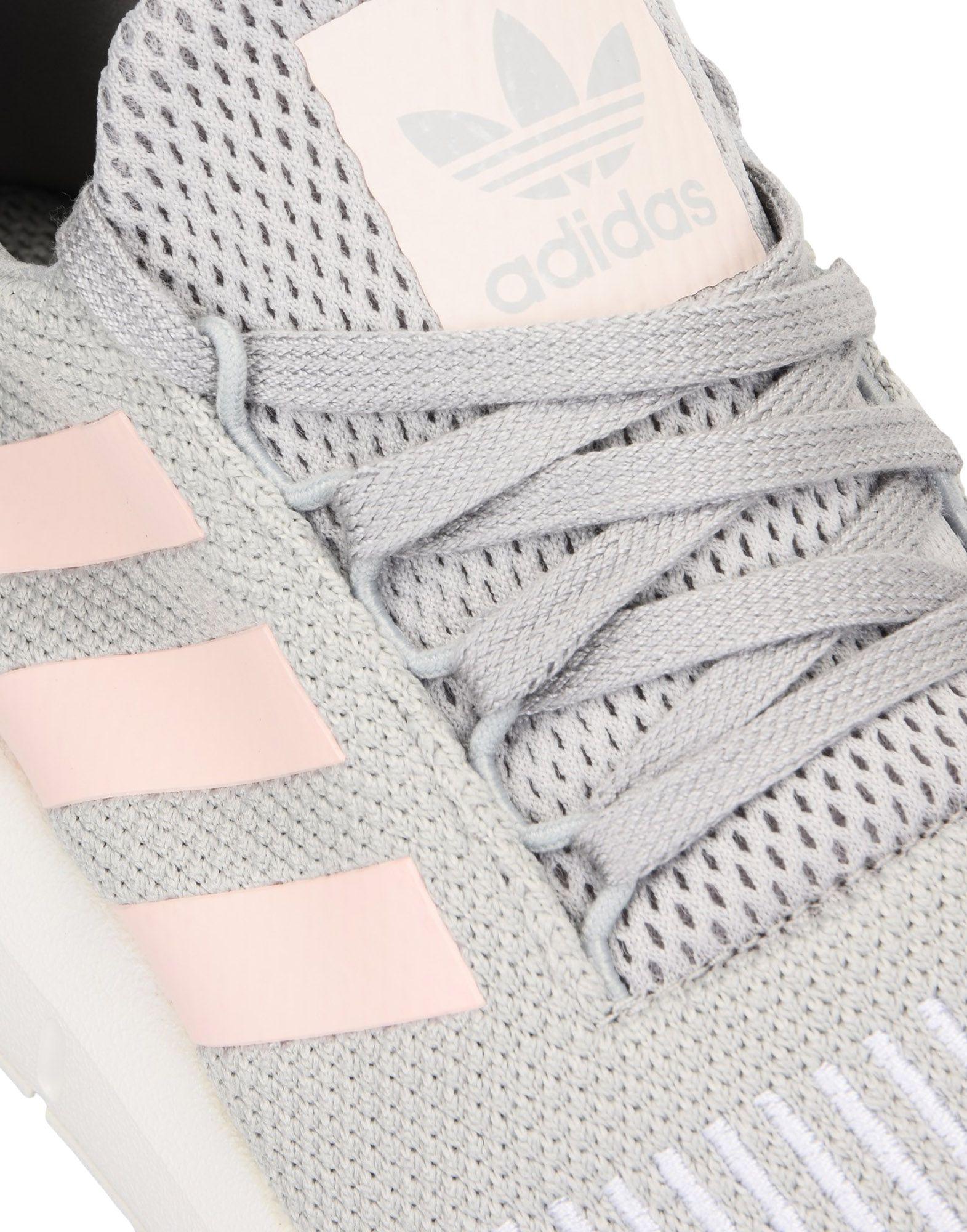 Sneakers Adidas Originals Swift Run W - Femme - Sneakers Adidas Originals sur