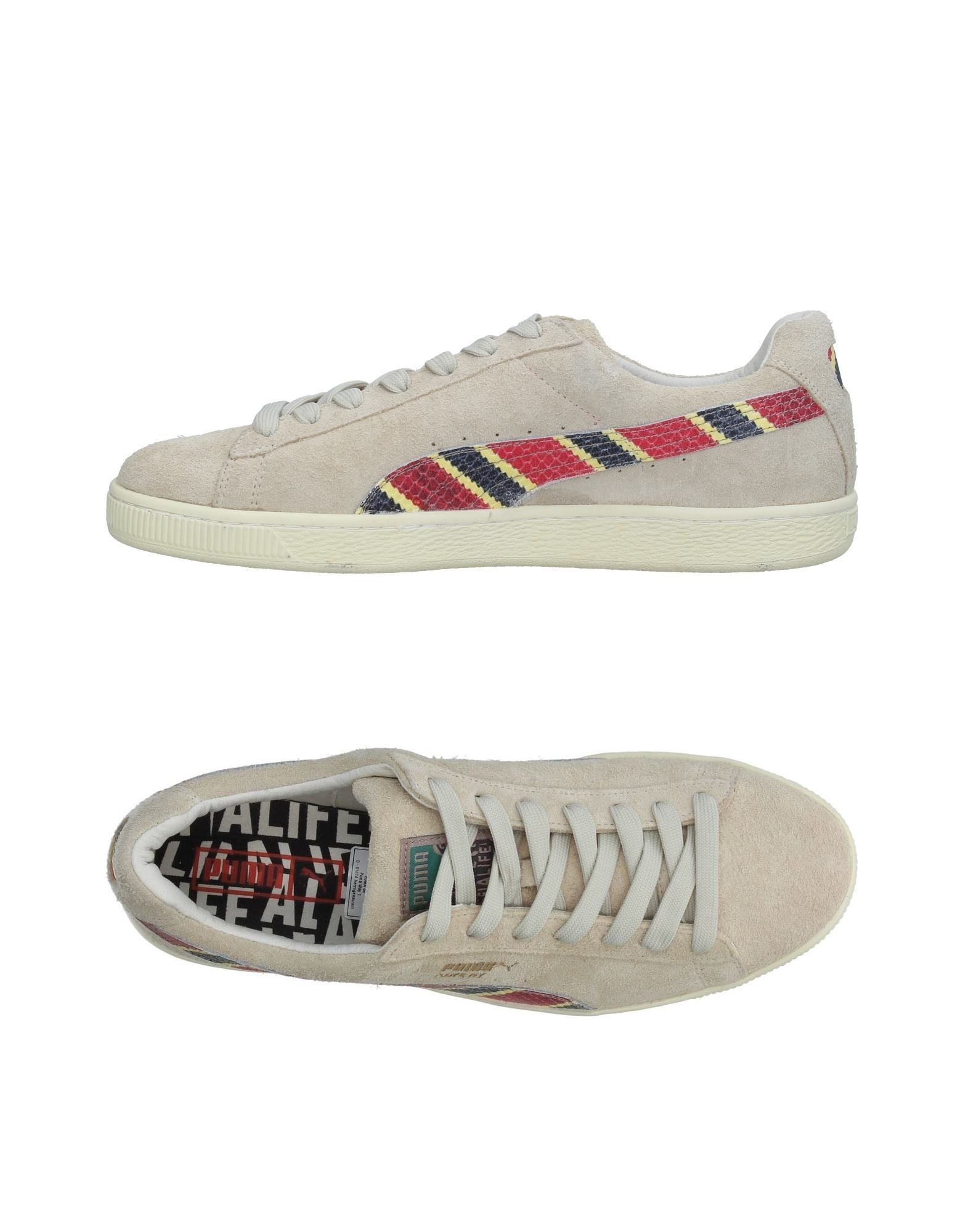 Sneakers Puma Alife Alife Homme - Sneakers Puma Alife Alife  Ivoire Chaussures casual sauvages c3930d