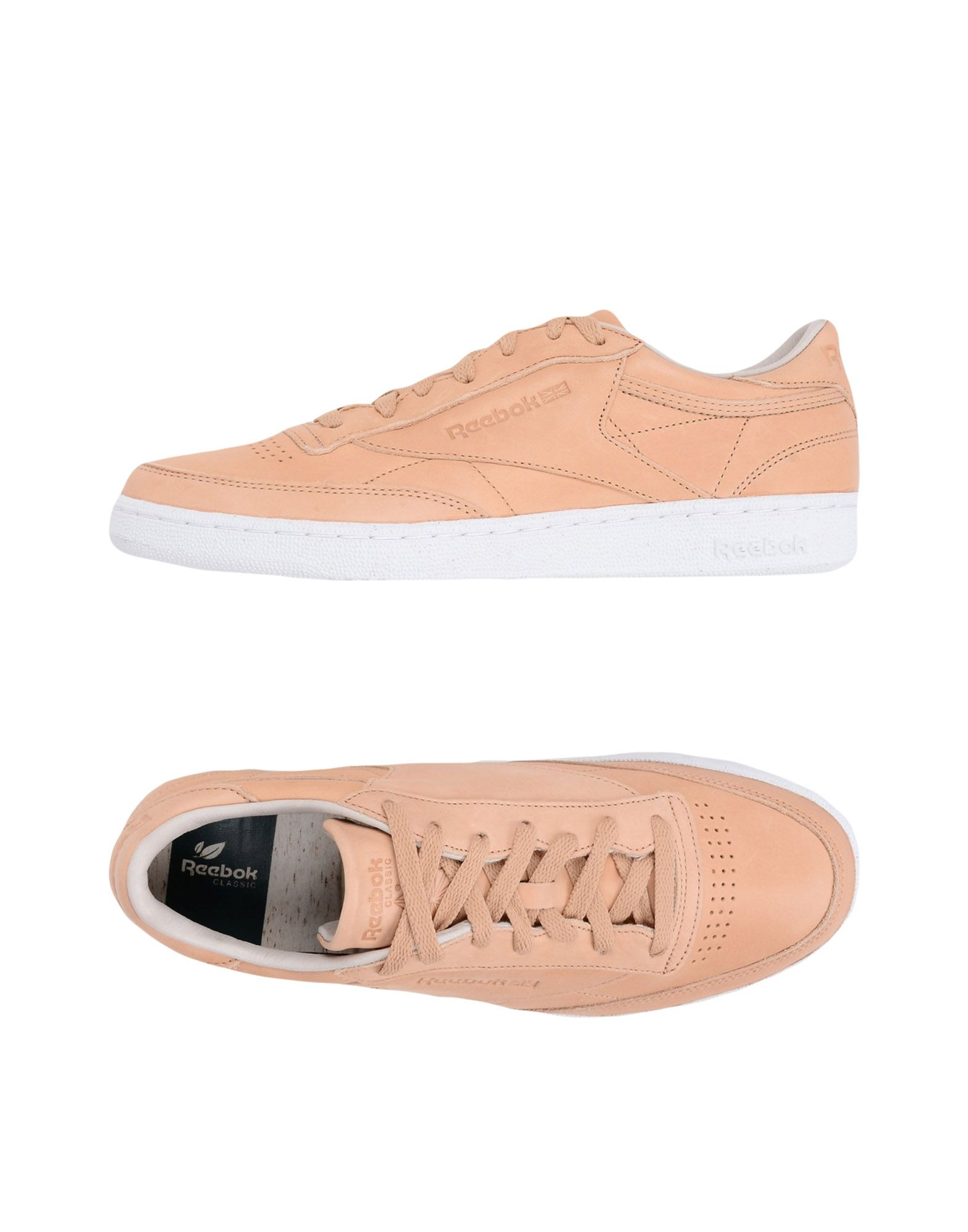 Reebok Club C 85 Ewt-Hvt Reebok - Sneakers - Men Reebok Ewt-Hvt Sneakers online on  United Kingdom - 11325740GA 920296