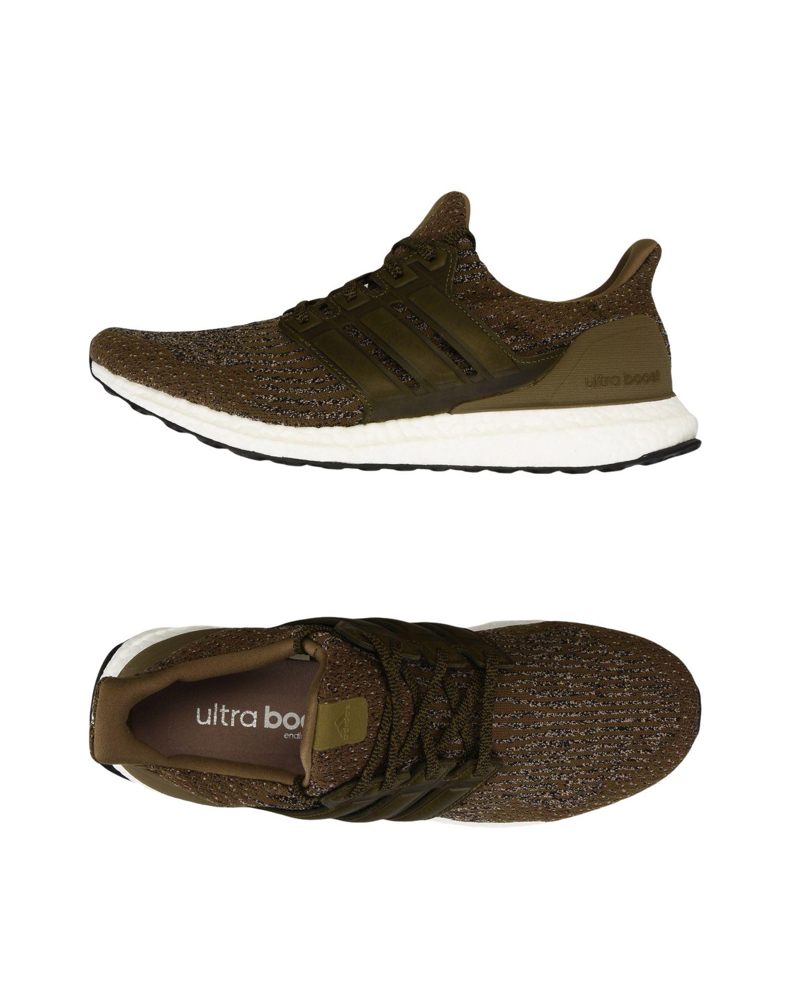 Sneakers Adidas Ultraboost - Uomo - 11325742DA