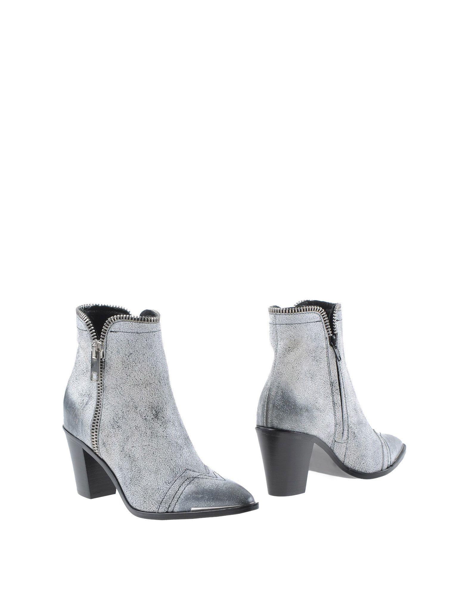 Diesel Ankle Boot - Women Diesel Ankle Boots - online on  Australia - Boots 11325784VT e3f106