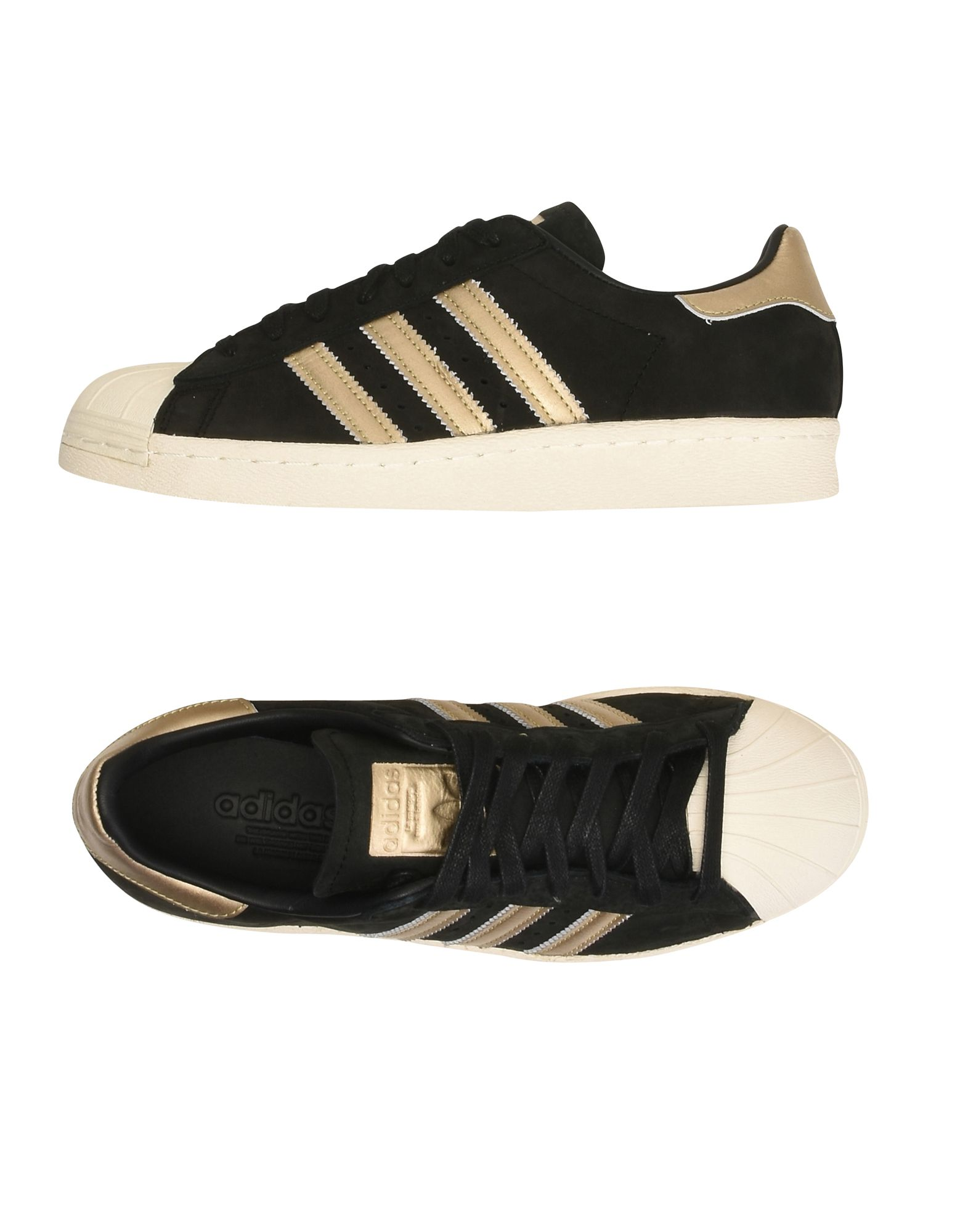 Sneakers Adidas Originals Superstar 80S 999 W - Donna - Acquista online su