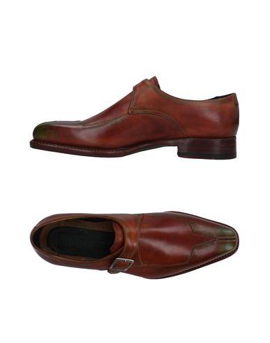 Zapatos con descuento Mocasín Zobi Hombre - Mocasines Zobi - 11325904WJ Azul oscuro