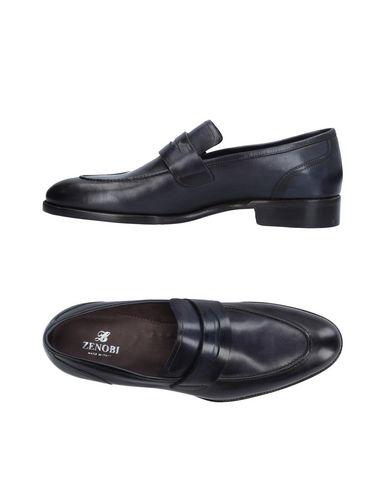 Zapatos con descuento Mocasín Zobi Hombre - Mocasines Zobi - 11325907NB Azul oscuro