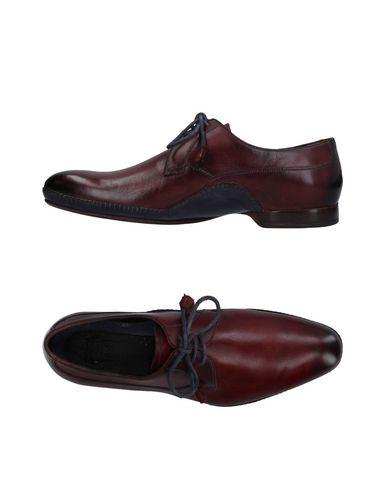 Zapatos con descuento Zapato - De Cordones Zobi Hombre - Zapato Zapatos De Cordones Zobi - 11325923NE Cacao 5d9d73
