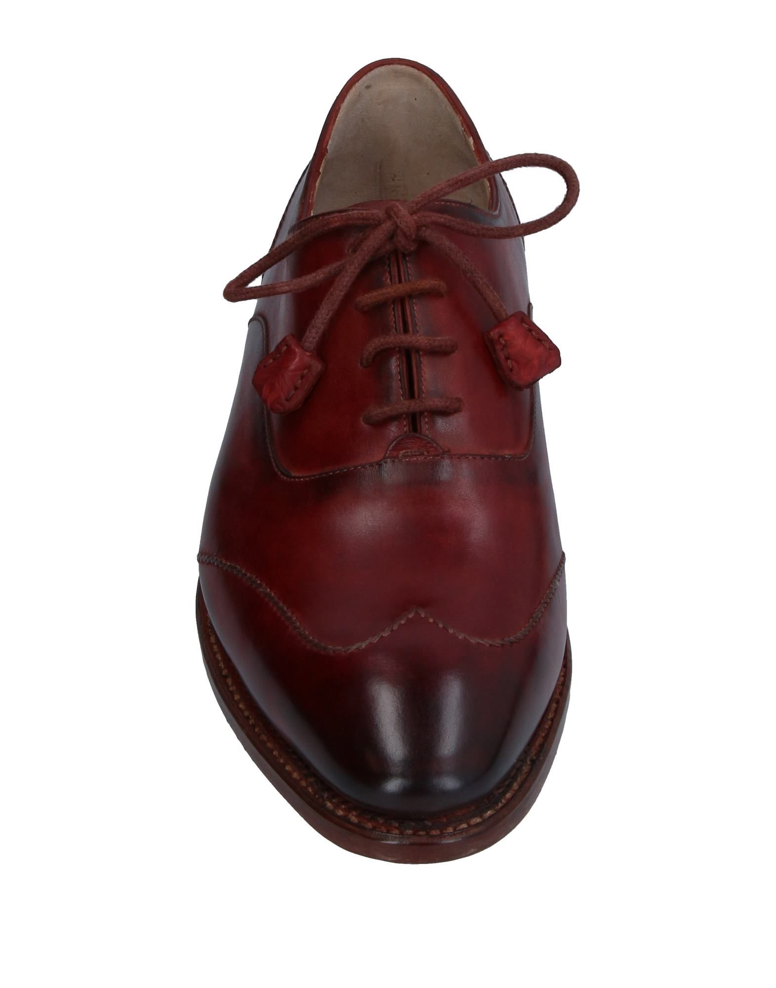 Chaussures À Lacets Zenobi Homme - Chaussures À Lacets Zenobi sur
