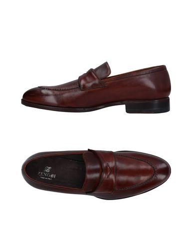 Zapatos con descuento Mocasín Zobi Hombre - Mocasines Zobi - 11325945TK Marrón