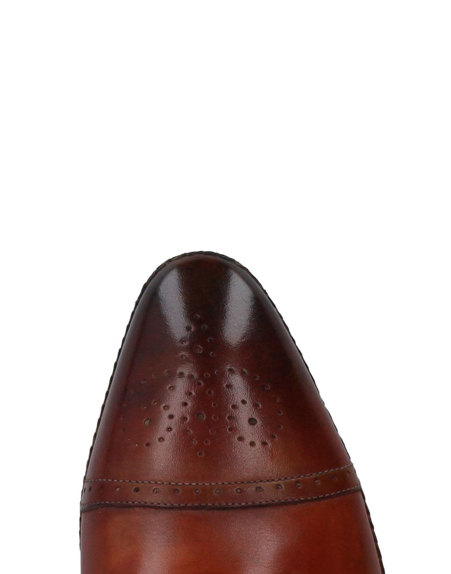 Günstige und modische Schuhe Zenobi Schnürschuhe Herren  11325972WM