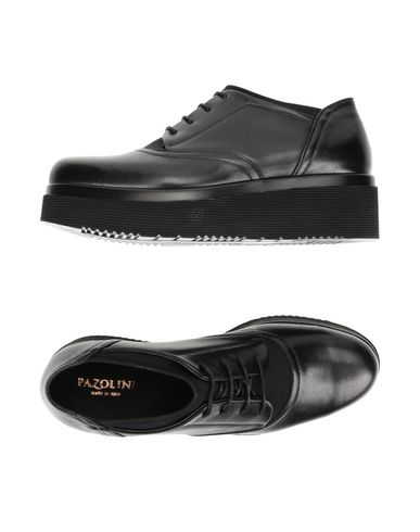 Chaussures - Chaussures À Lacets Carlo Pazolini vLN6lm52B