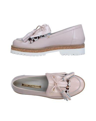 Los zapatos más populares para hombres y mujeres Mocasín Doucal's Mujer - Mocasines Doucal's - 11160554IB Azul oscuro