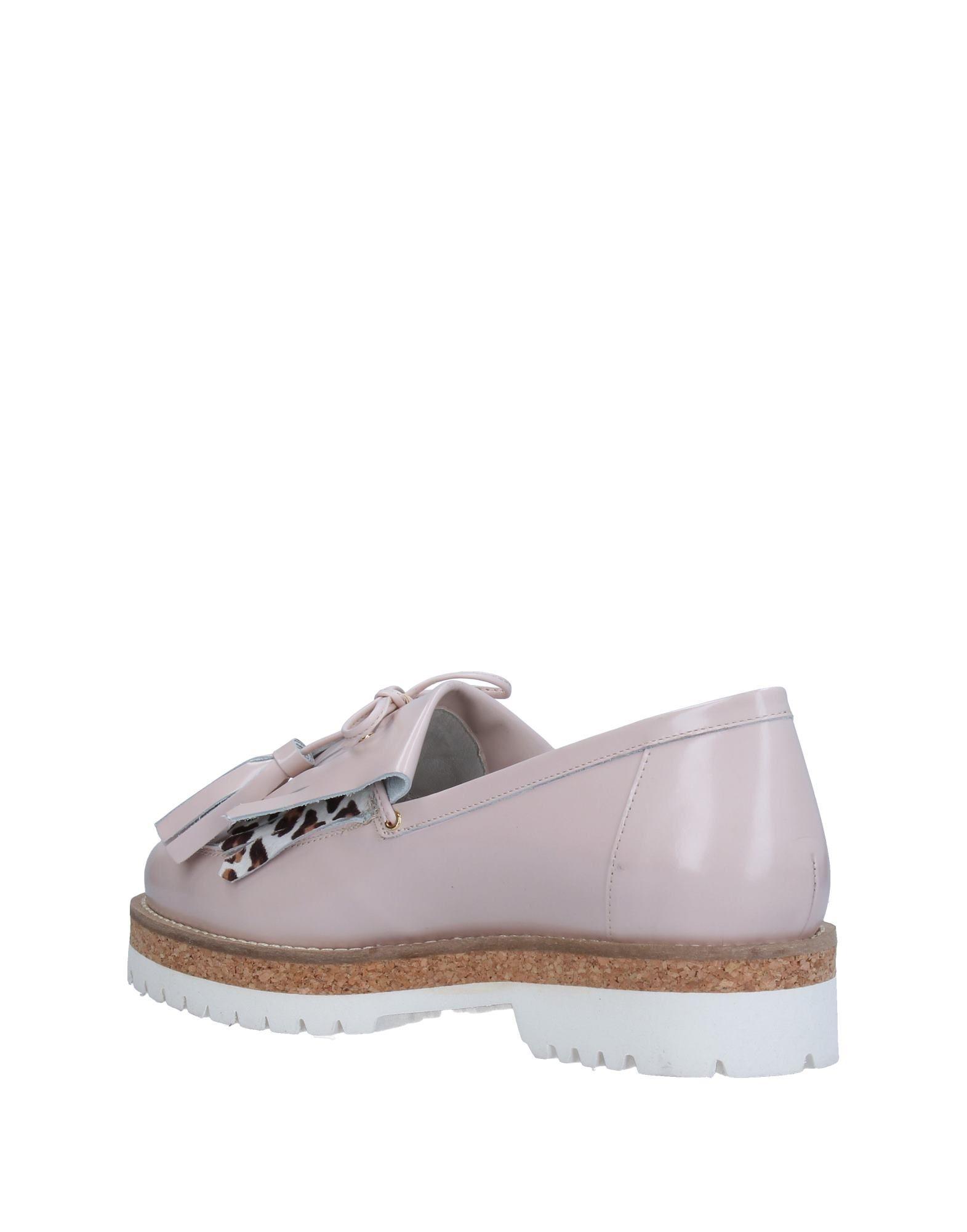 Gut um billige Schuhe zu tragenAtos Lombardini Mokassins Damen  11326018QO