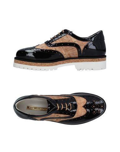 CALZADO - Zapatos de cordones Atos Lombardini bNThaPBL