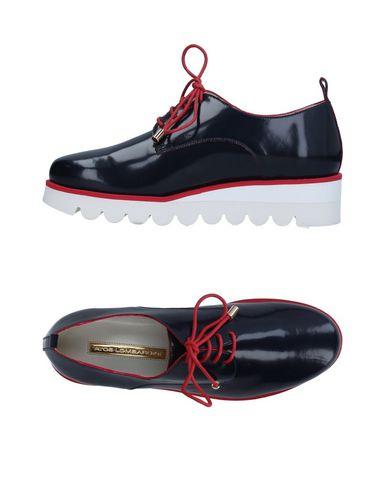 Zapato De Cordones Atos Lombardini Mujer - Lombardini Zapatos De Cordones Atos Lombardini - - 11326023TI Azul oscuro d34dd7