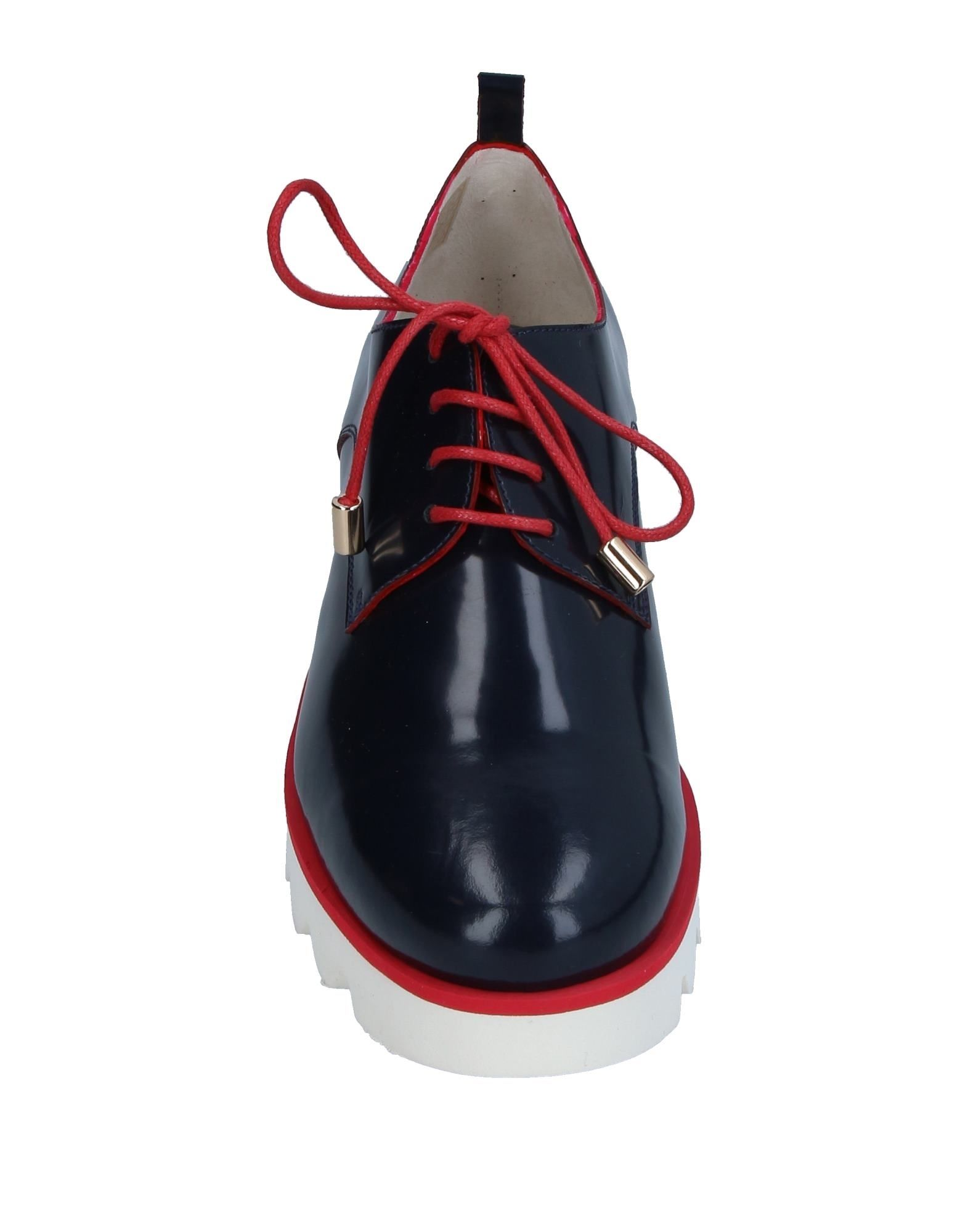Atos Lombardini Schnürschuhe Damen  11326023TI Gute Qualität beliebte Schuhe
