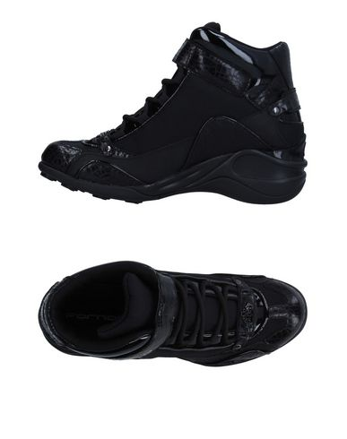 Los últimos zapatos de hombre y mujer Zapatillas Fornarina Mujer - Zapatillas Fornarina - 11326025DN Negro