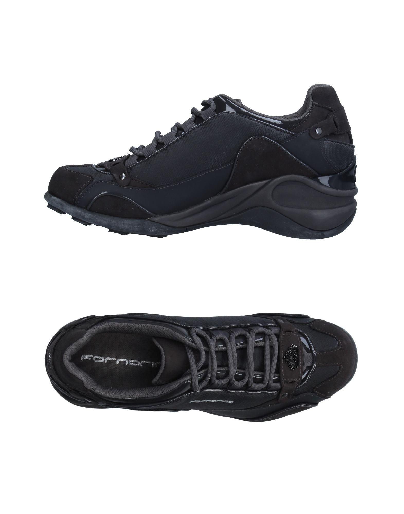 Scarpe economiche e resistenti Sneakers Fornarina Donna - 11326027TC