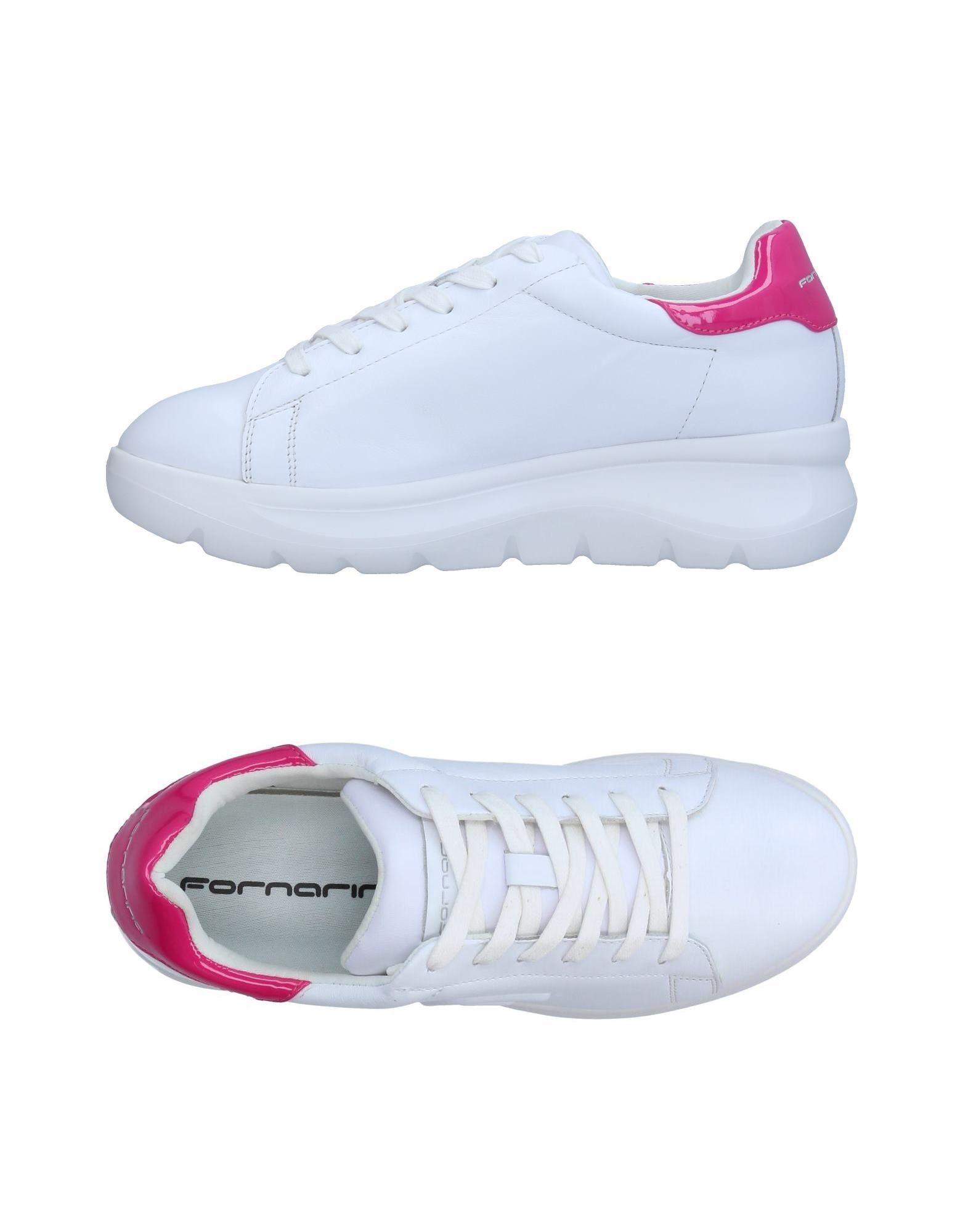 Fornarina Sneakers Damen  11326028HA Gute Qualität beliebte Schuhe
