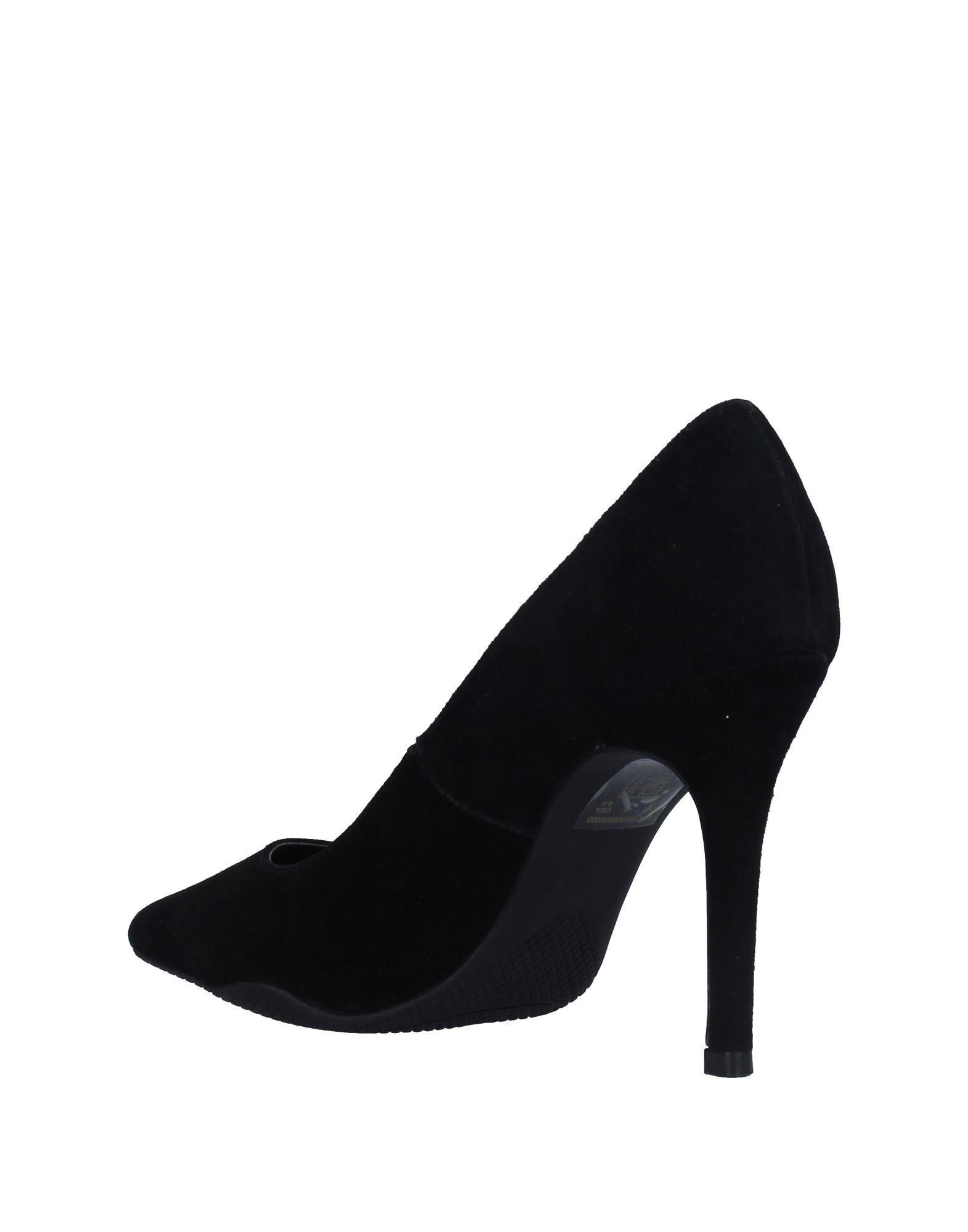 Fornarina Pumps Qualität Damen  11326033HJ Gute Qualität Pumps beliebte Schuhe e650bd