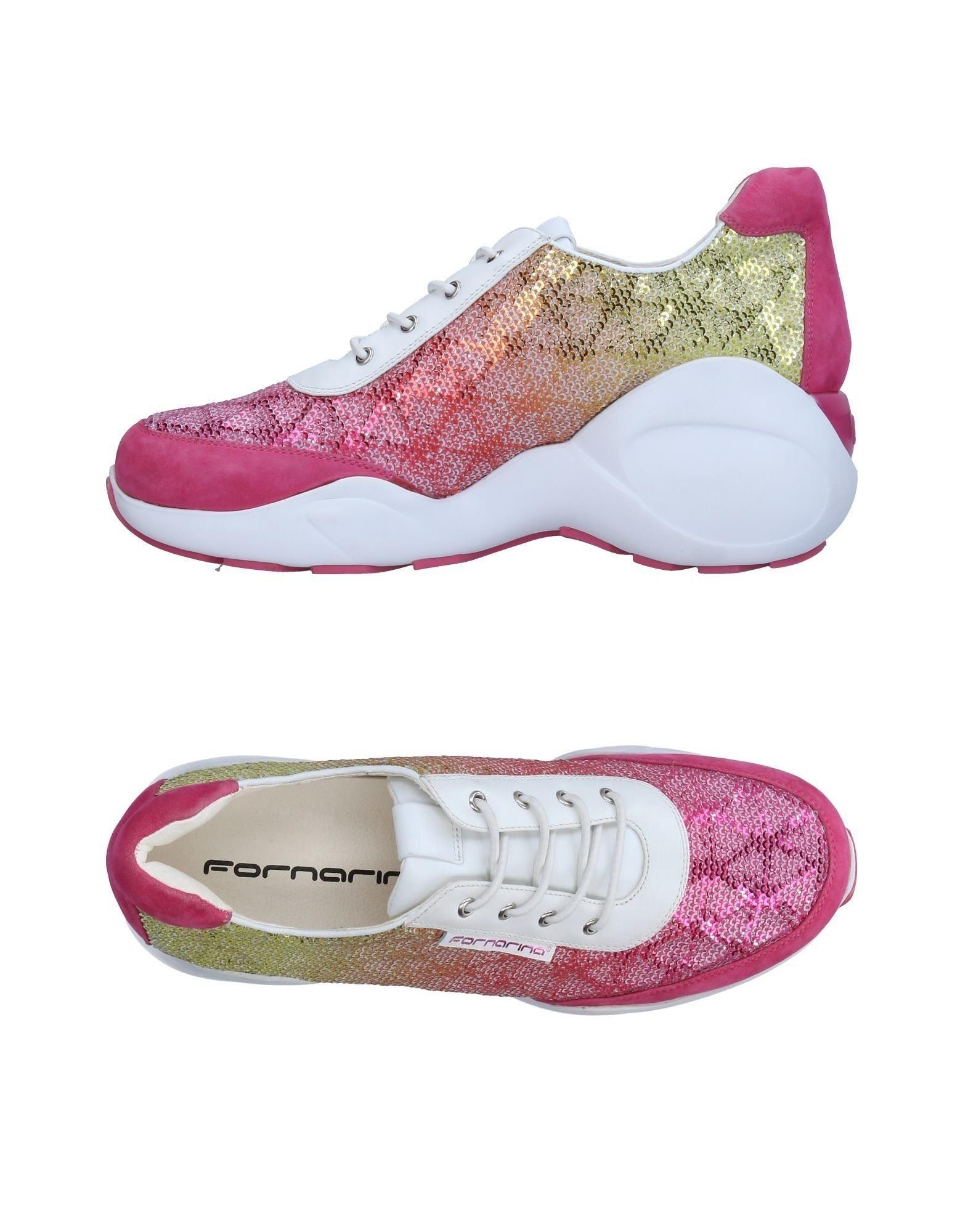 Moda Sneakers Fornarina Donna - - Donna 11326059SU 6317f5