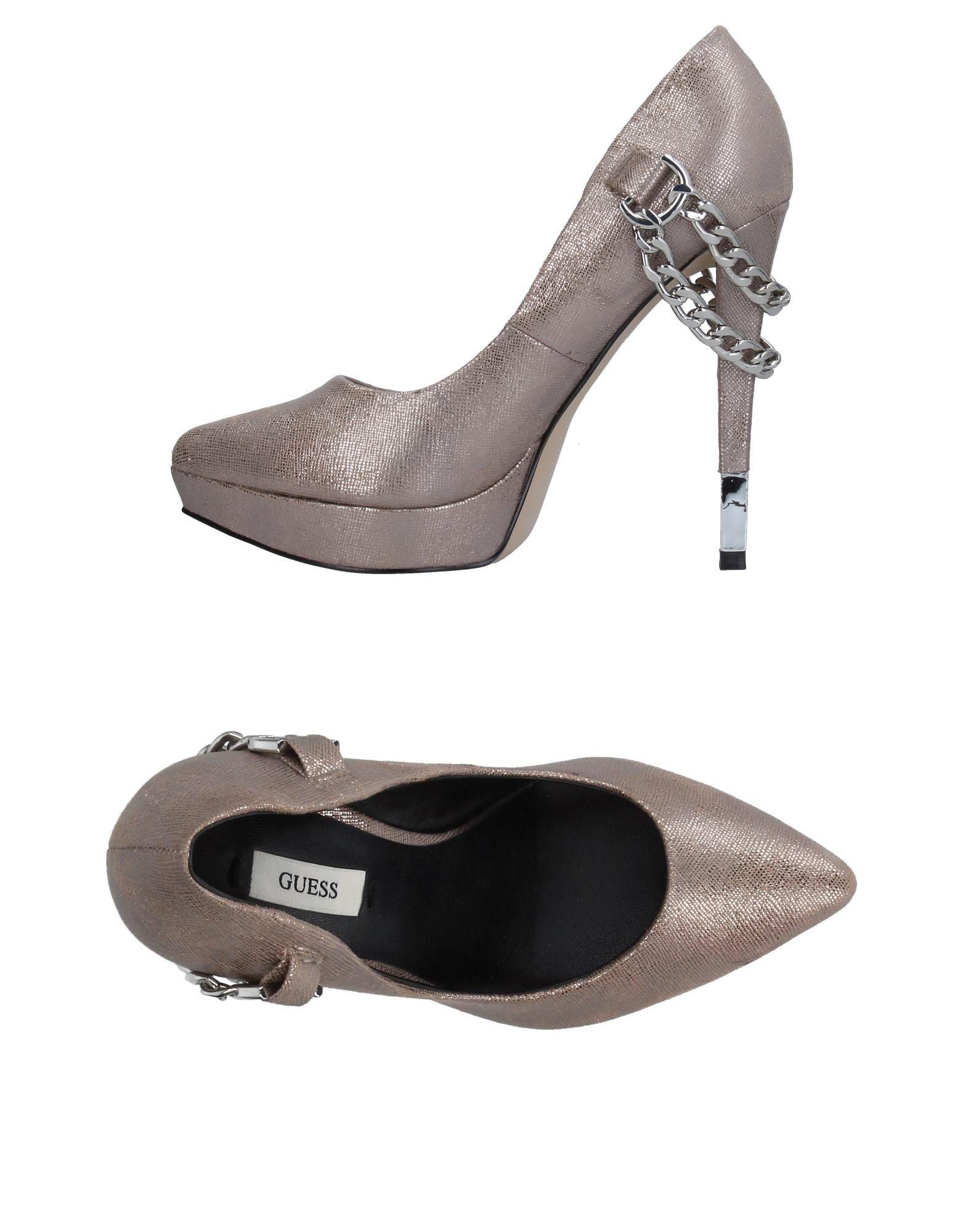 Günstige und modische Schuhe Guess Pumps Damen  11326071CW