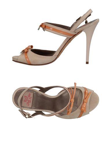 Chaussures - Tribunaux Bleu Betty OSq2gG5