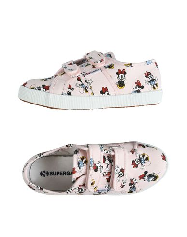 74cccccca Superga® Sneakers Girl 9-16 years online on YOOX Estonia