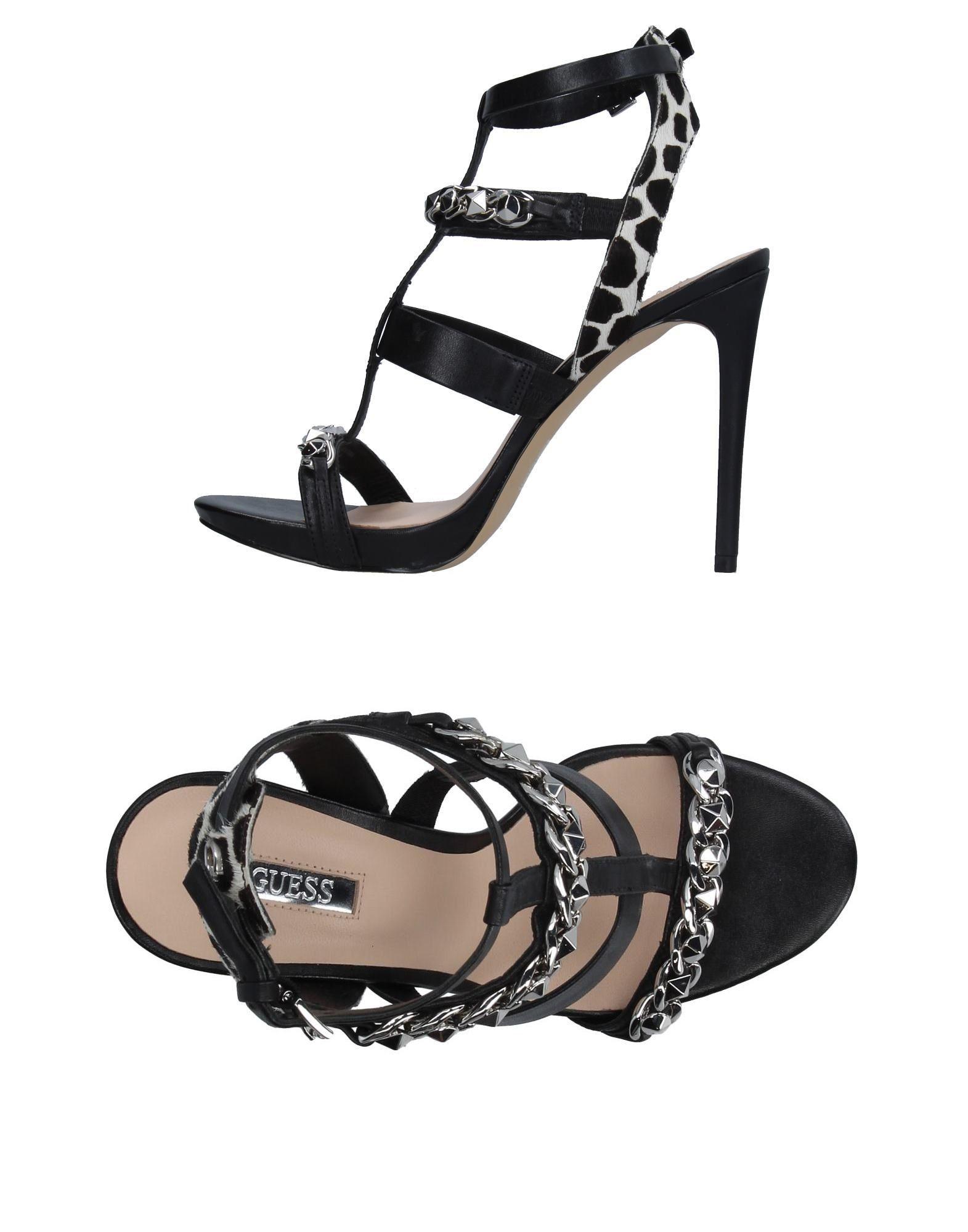 Sandales Guess Femme - Sandales Guess sur