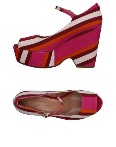 TWIN-SET Simona Barbieri Zapato de salón
