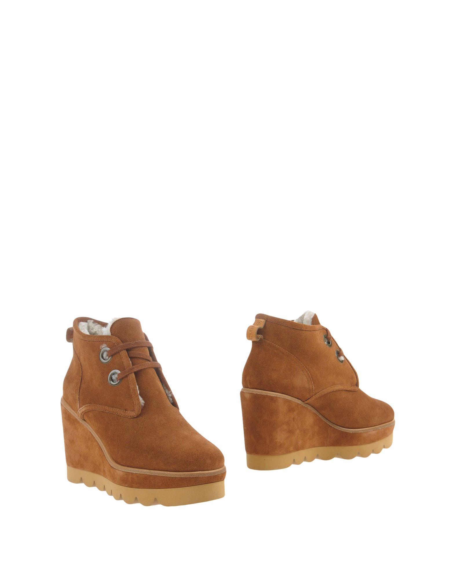 See By Chloé Stiefelette Damen Schuhe  11326200WDGünstige gut aussehende Schuhe Damen 18bd75