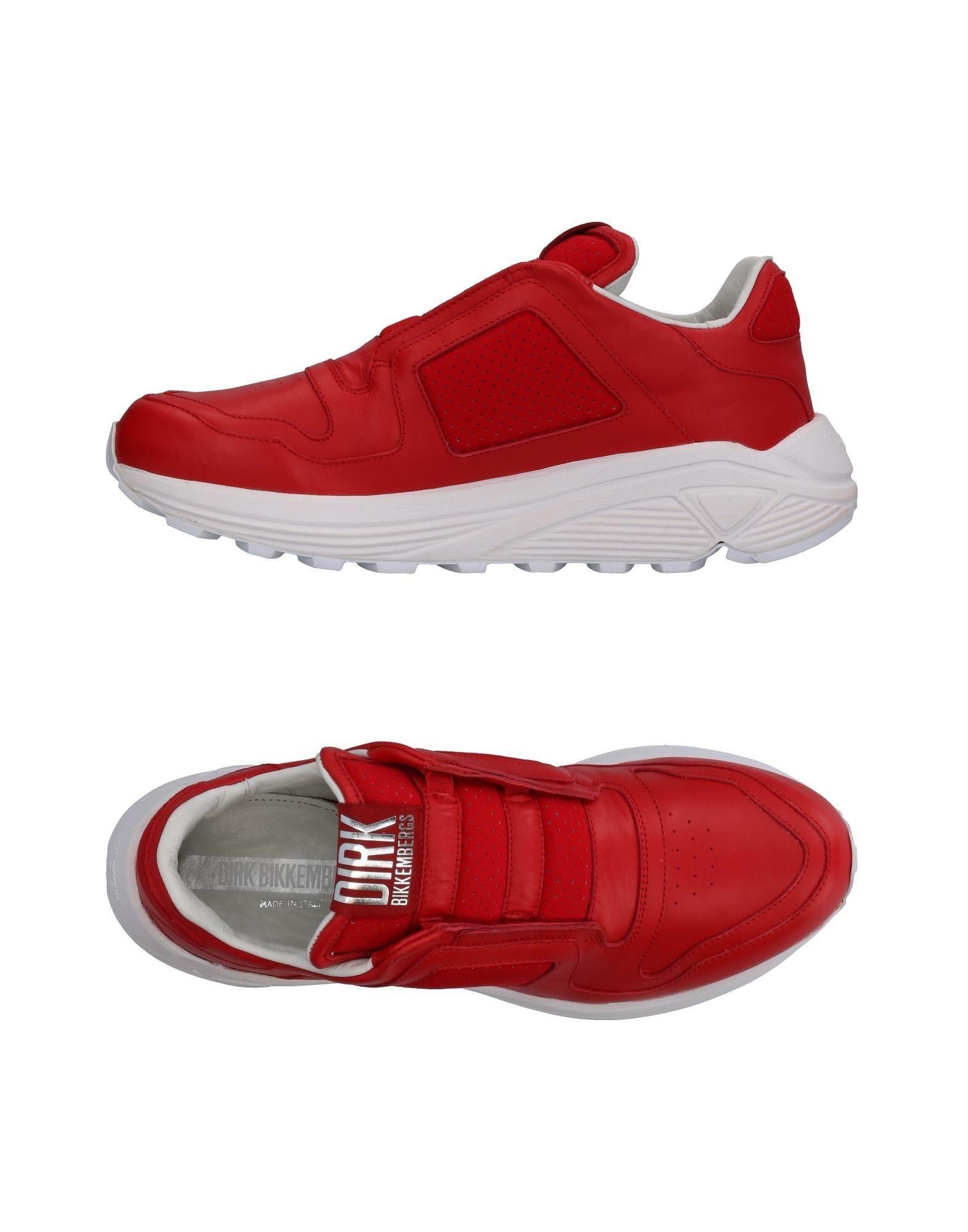 Dirk Bikkembergs Sneakers Herren  11326221LA Gute Qualität beliebte Schuhe