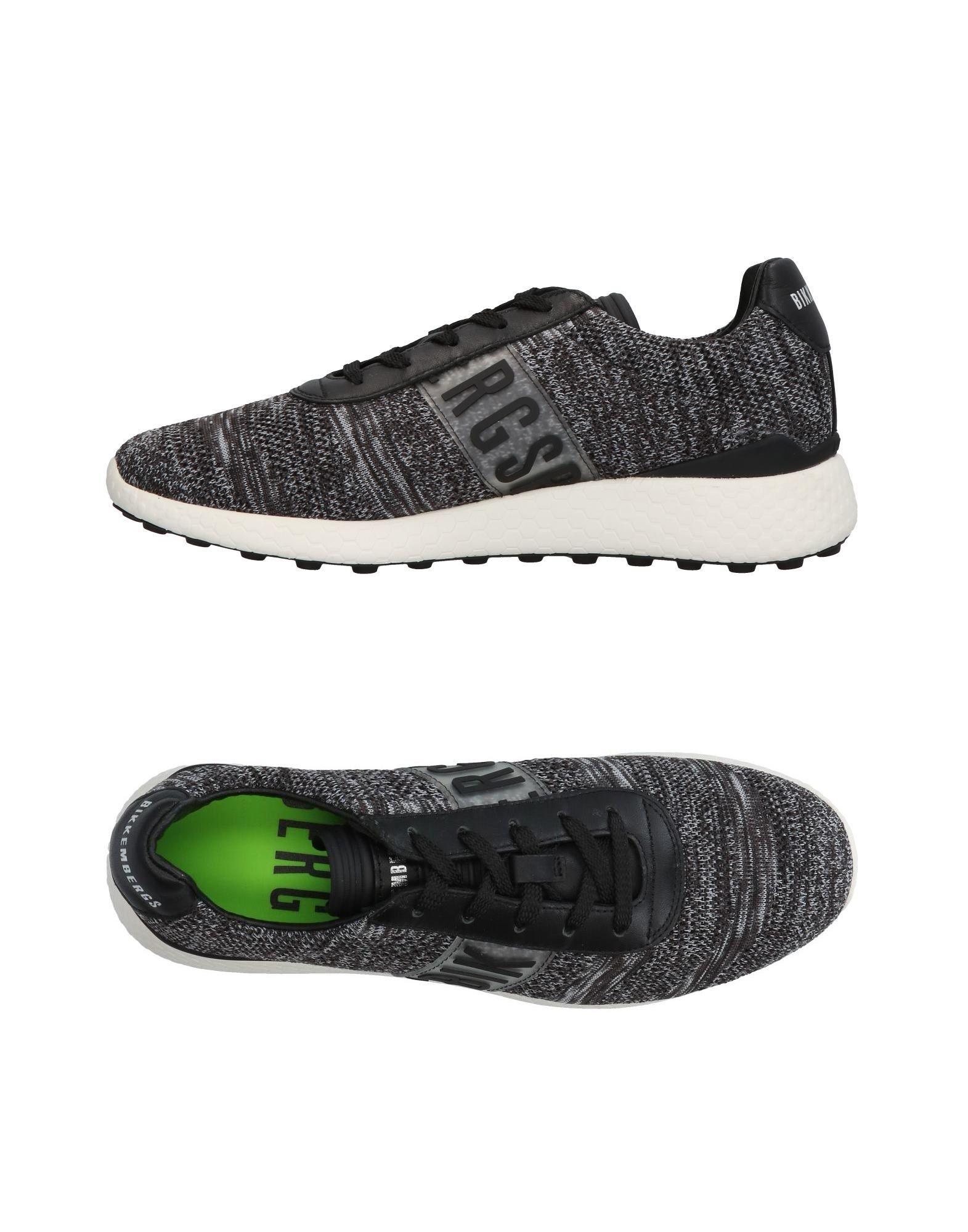 Bikkembergs Sneakers Herren  11326228BX Heiße Schuhe