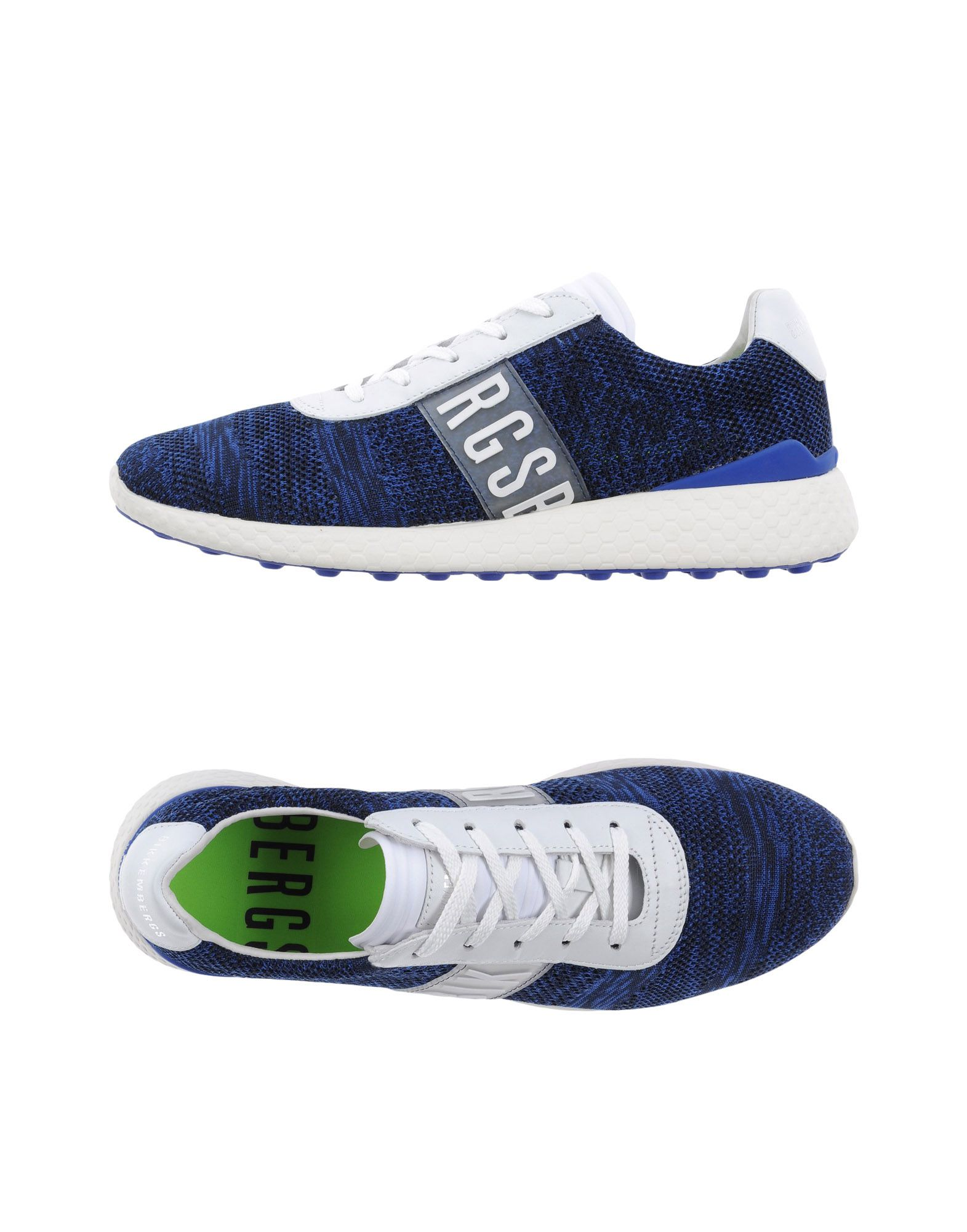 Bikkembergs Sneakers - Men Bikkembergs Sneakers online on on on  United Kingdom - 11326228GF a1870d