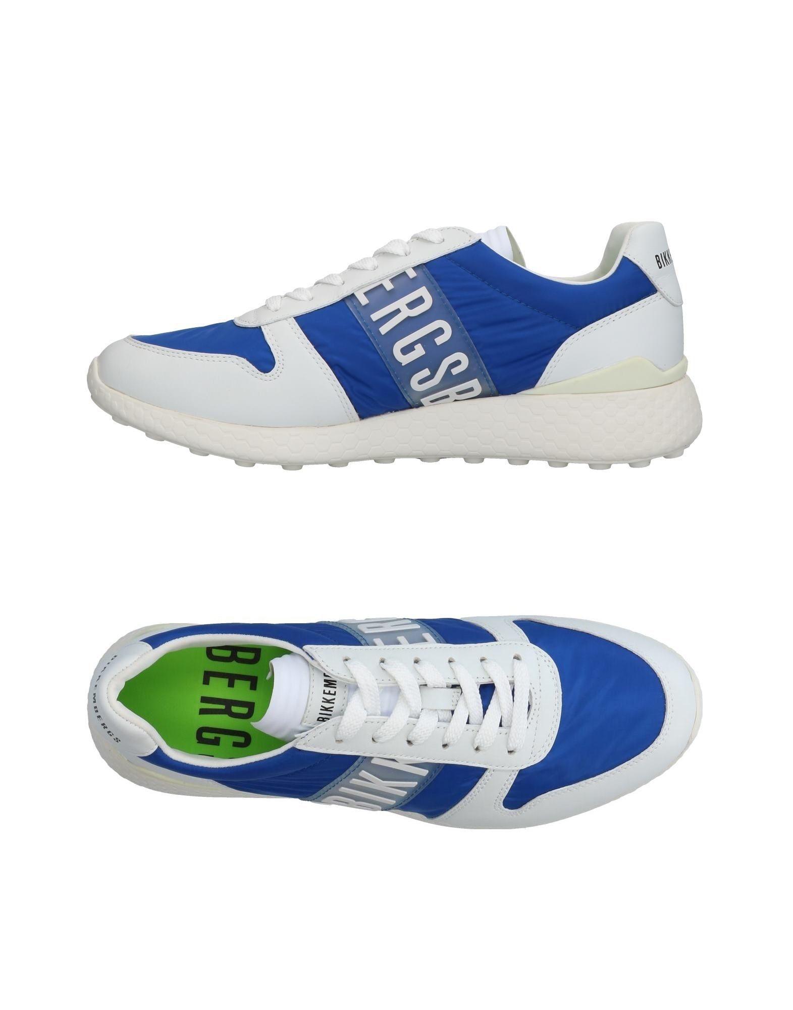 Moda Sneakers Bikkembergs Uomo Uomo Bikkembergs - 11326230WA 1aa2b7