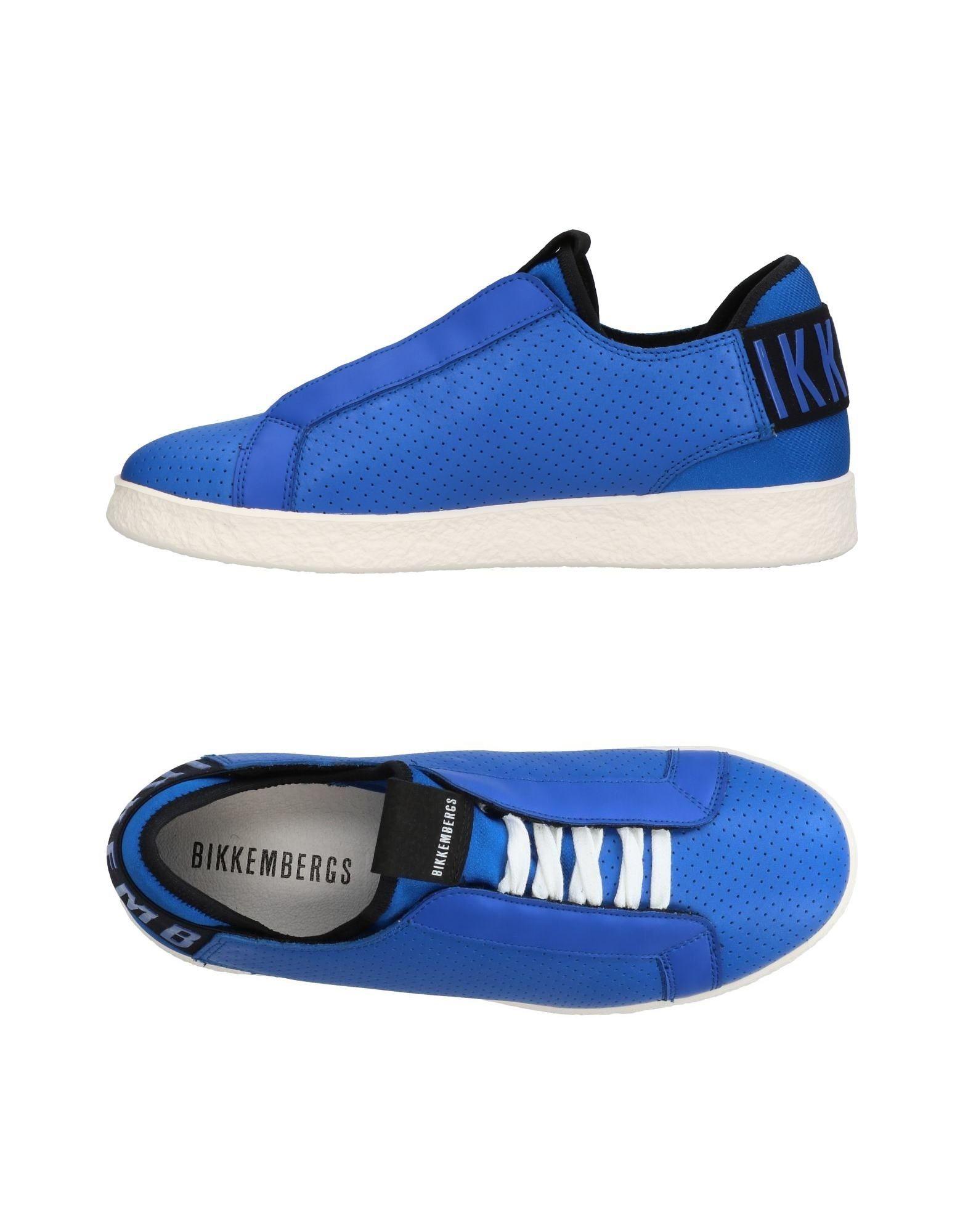 Moda Sneakers Bikkembergs Bikkembergs Bikkembergs Uomo - 11326233QT 592957