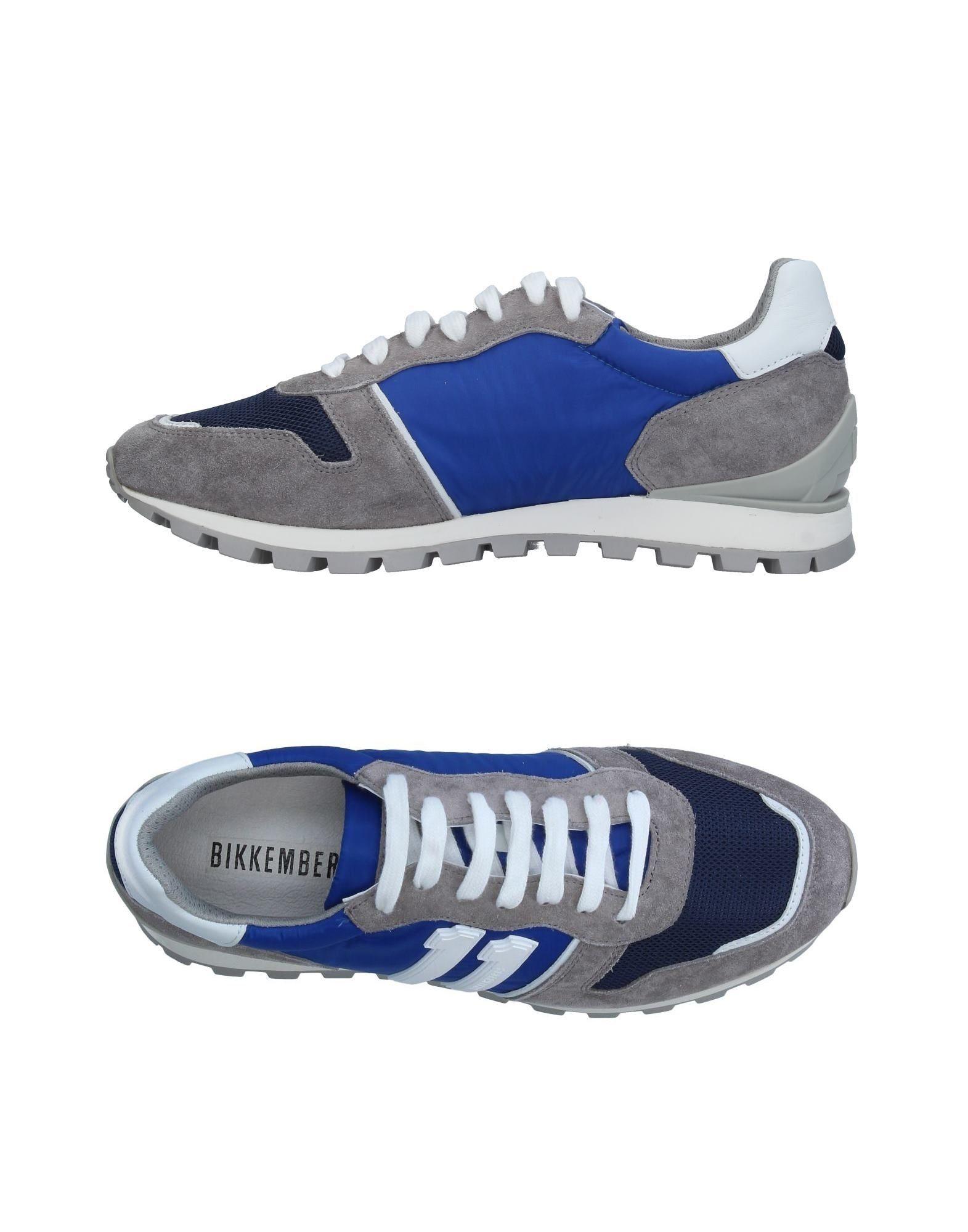 Moda Sneakers Sneakers Moda Bikkembergs Uomo - 11326235KF dc9e2d