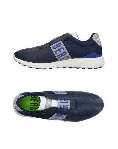 Zapatos con descuento Zapatillas Bikkembergs Hombre - Zapatillas Bikkembergs - 11326237LW Azul oscuro