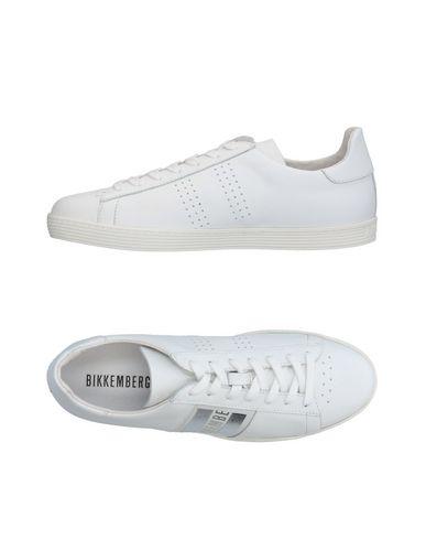on sale 03cb9 f60f0 BIKKEMBERGS Sneakers - Footwear U | YOOX.COM