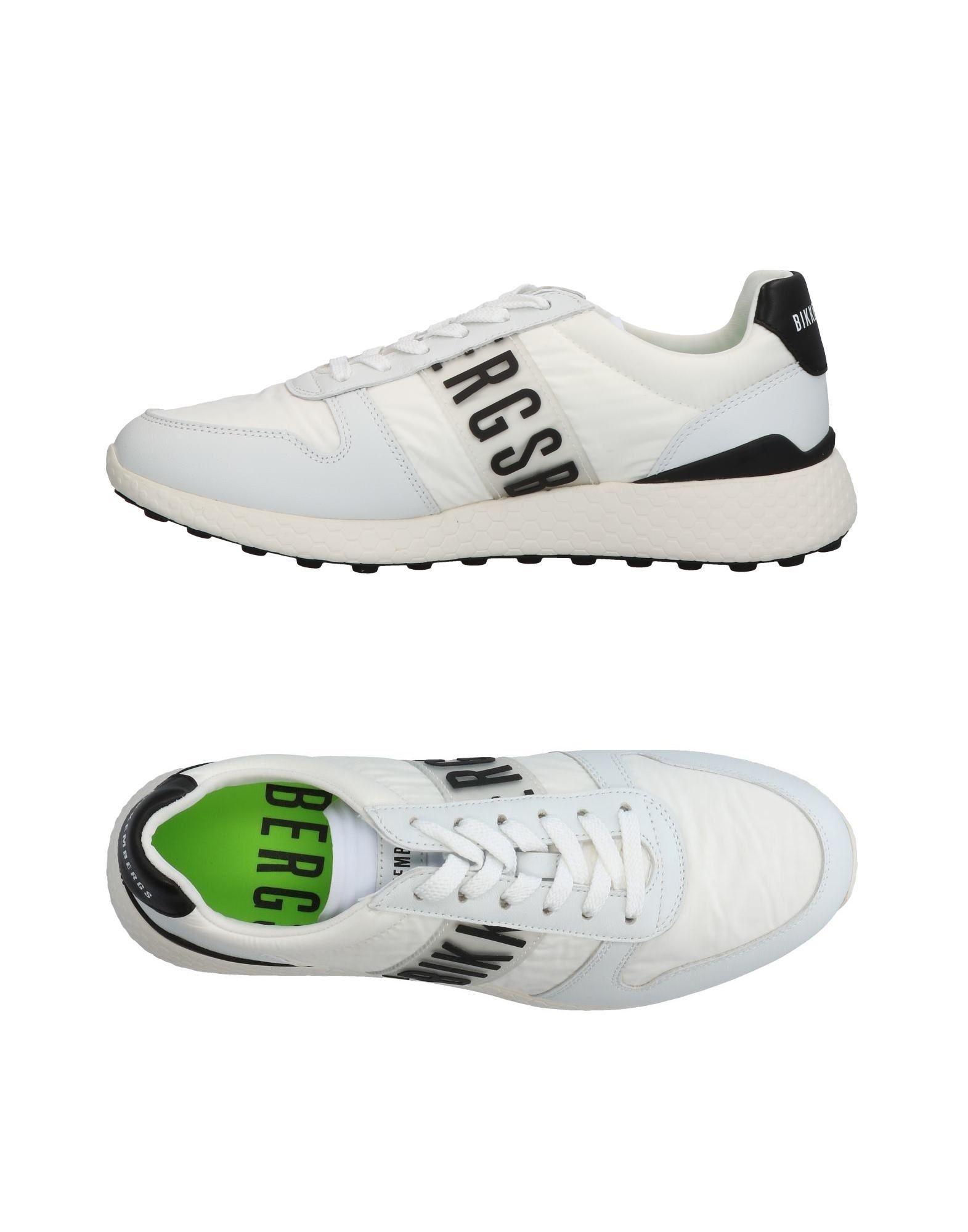 A buon mercato Sneakers Bikkembergs Uomo - 11326241GK