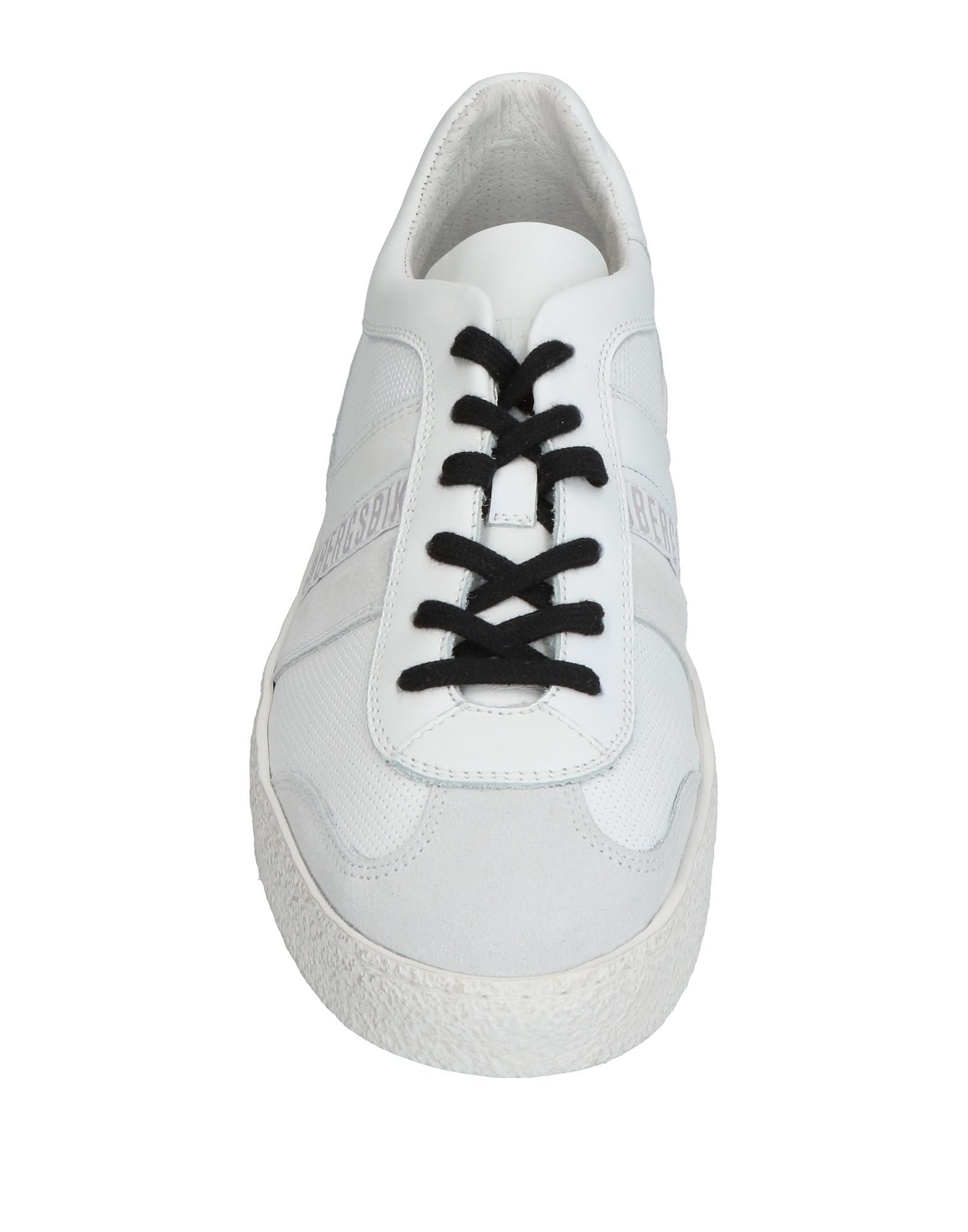 Rabatt echte Schuhe Bikkembergs Sneakers Herren Herren Sneakers  11326250PJ 179f01